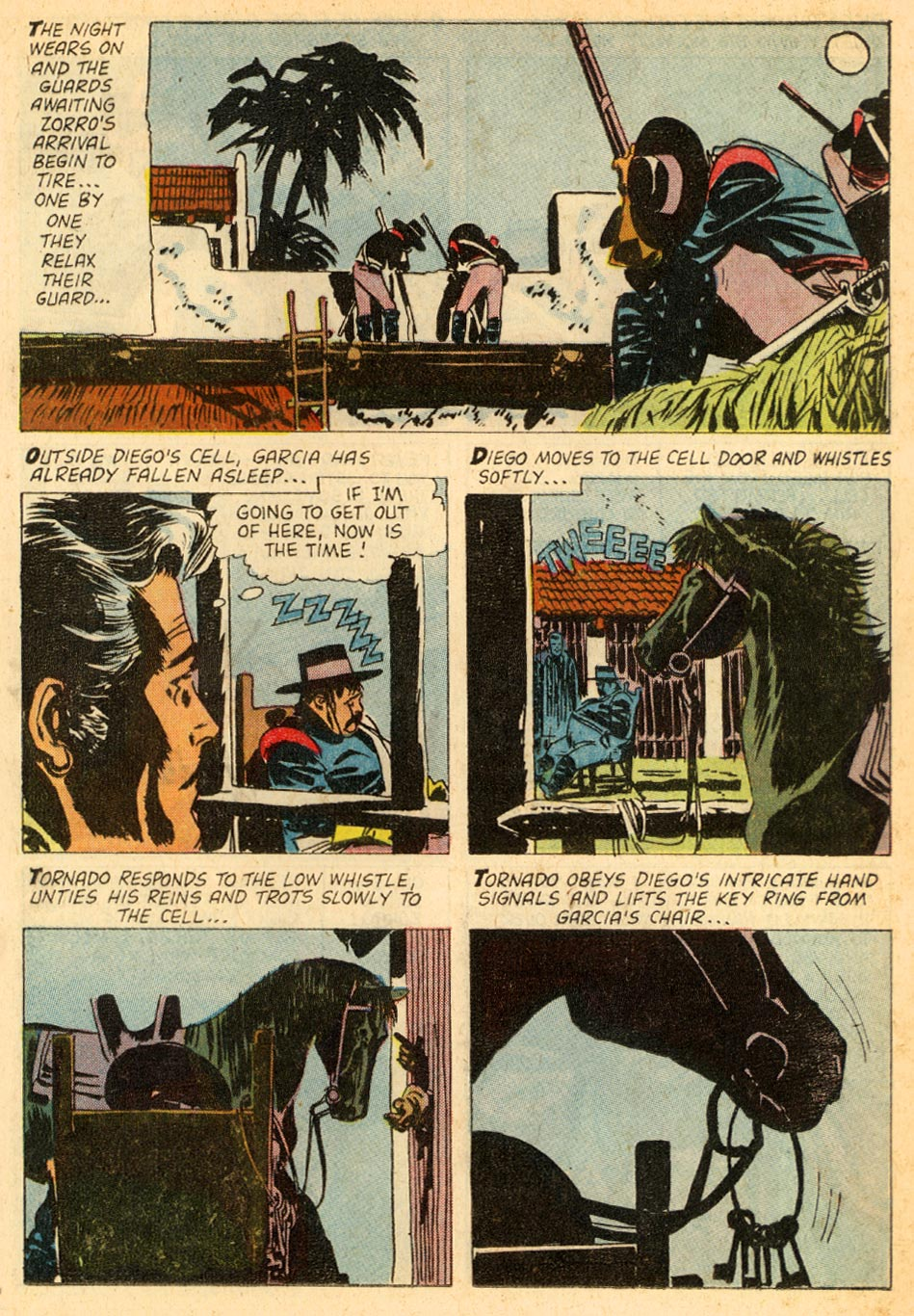 Four Color Comics issue 960 - Page 25