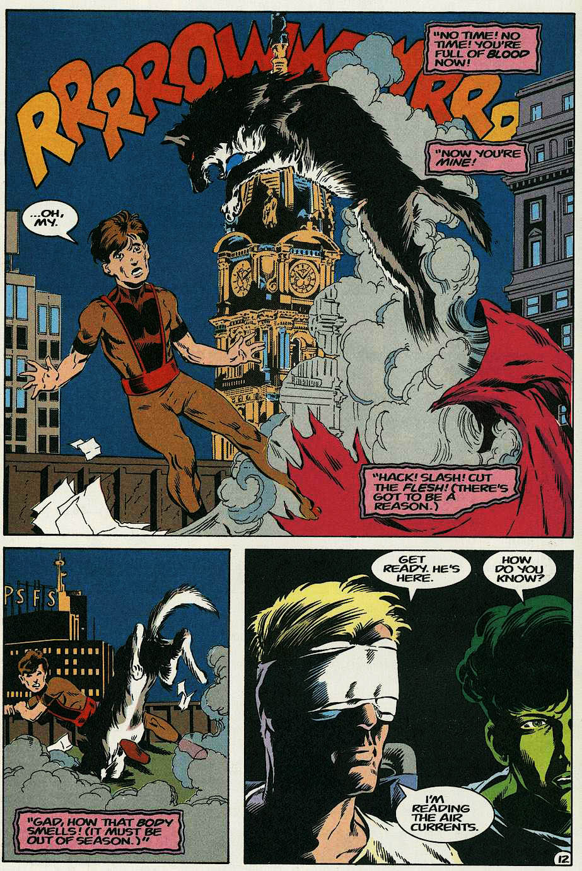 Elementals (1984) issue 17 - Page 14