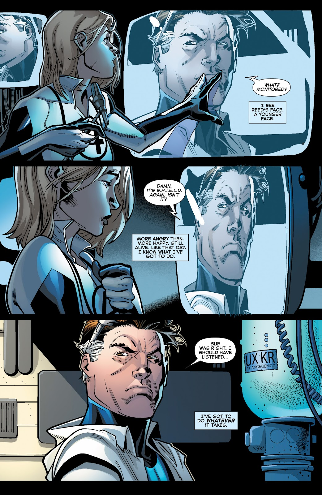 Read online Age of Ultron Companion comic -  Issue # TPB (Part 2) - 35