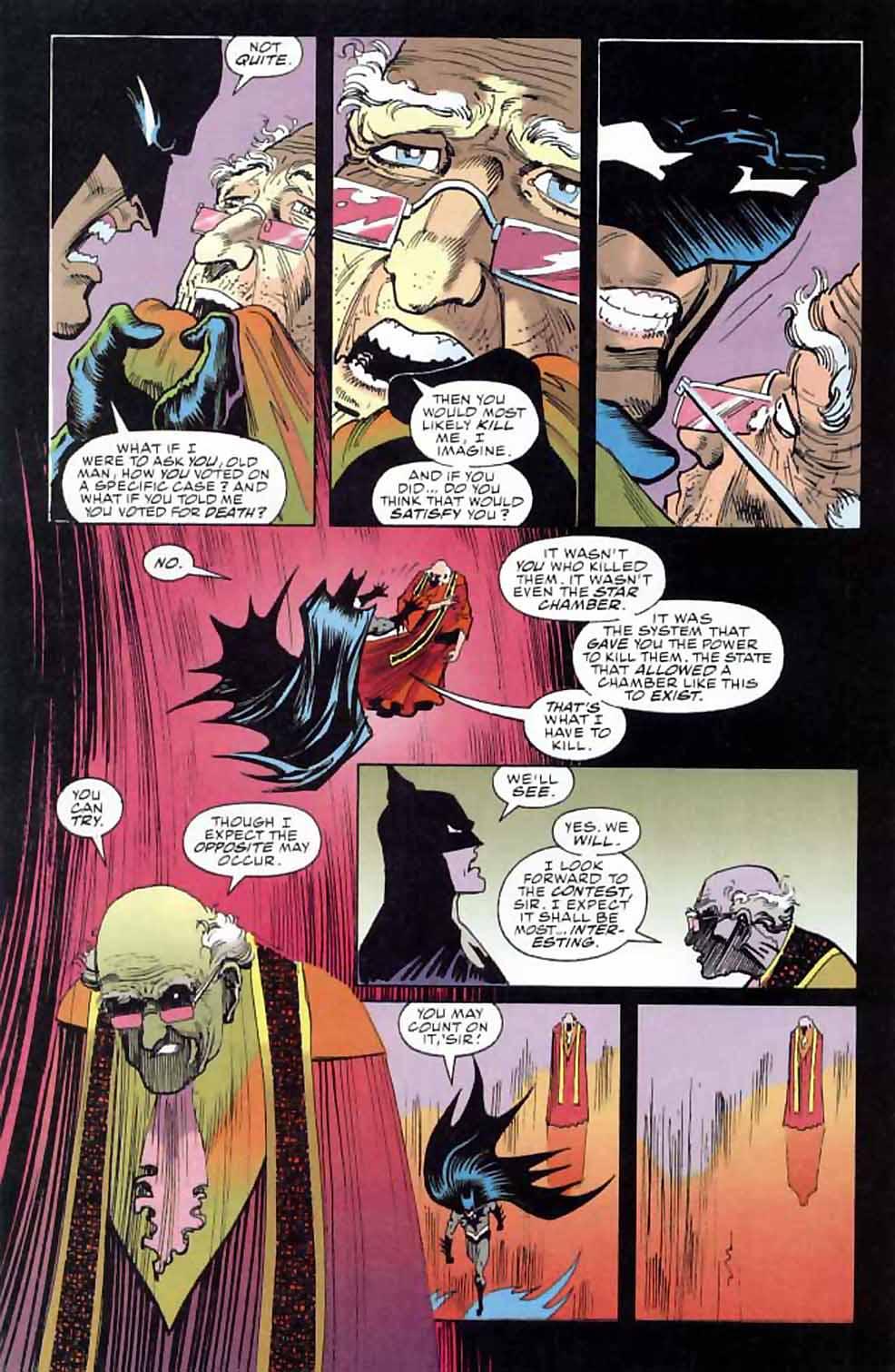 Read online Batman: Holy Terror comic -  Issue # Full - 45