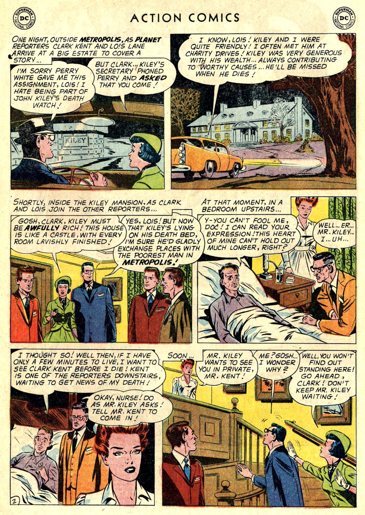 Action Comics (1938) 276 Page 3