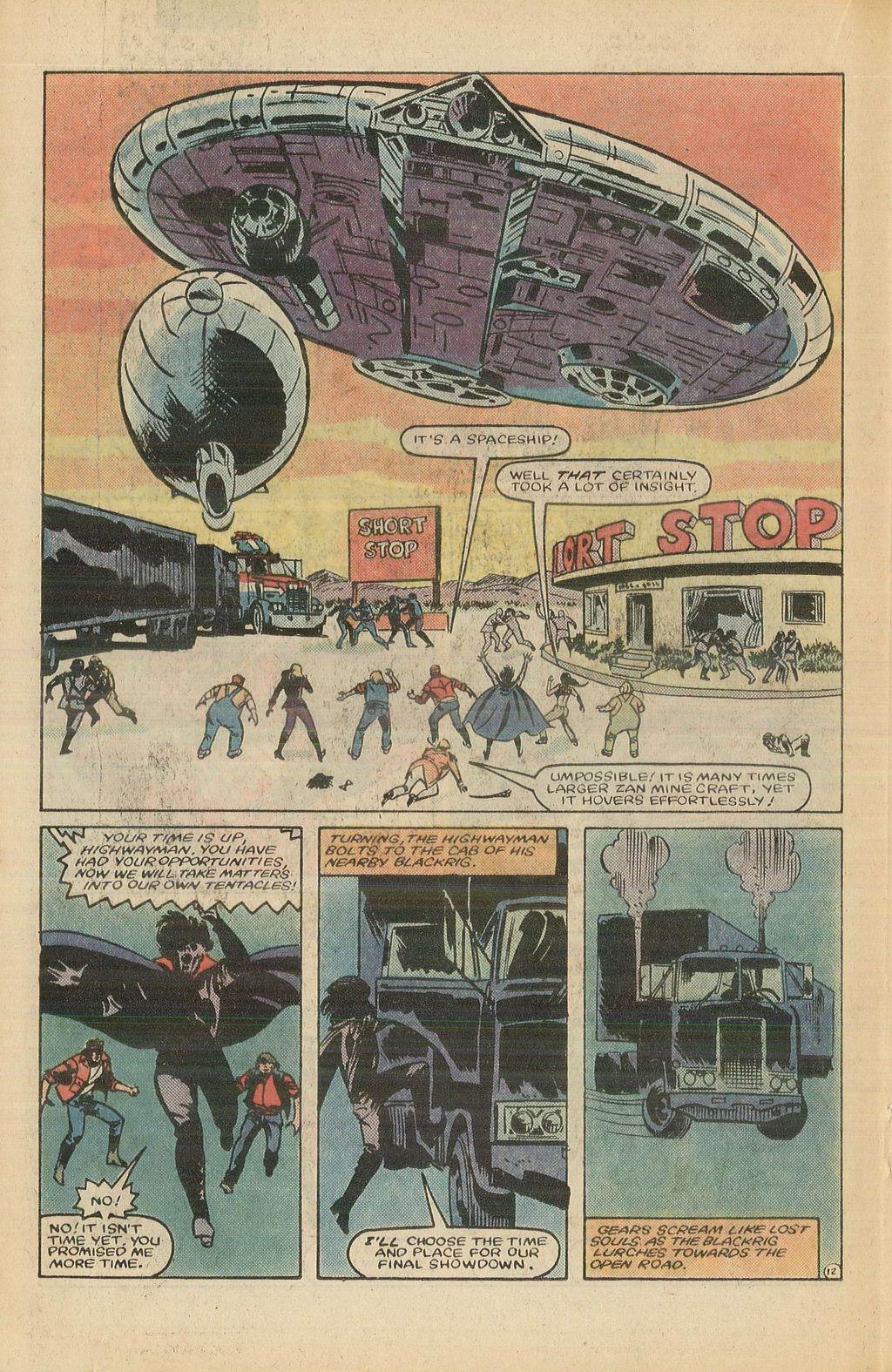 Read online U.S. 1 comic -  Issue #10 - 18