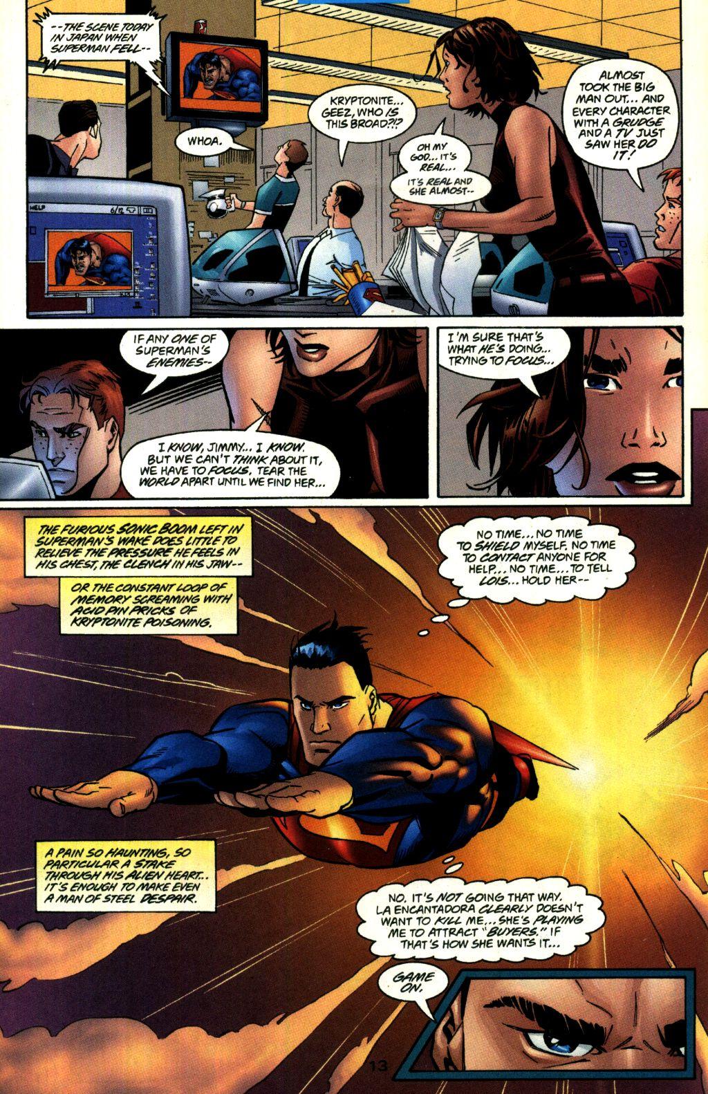 Action Comics (1938) 760 Page 13