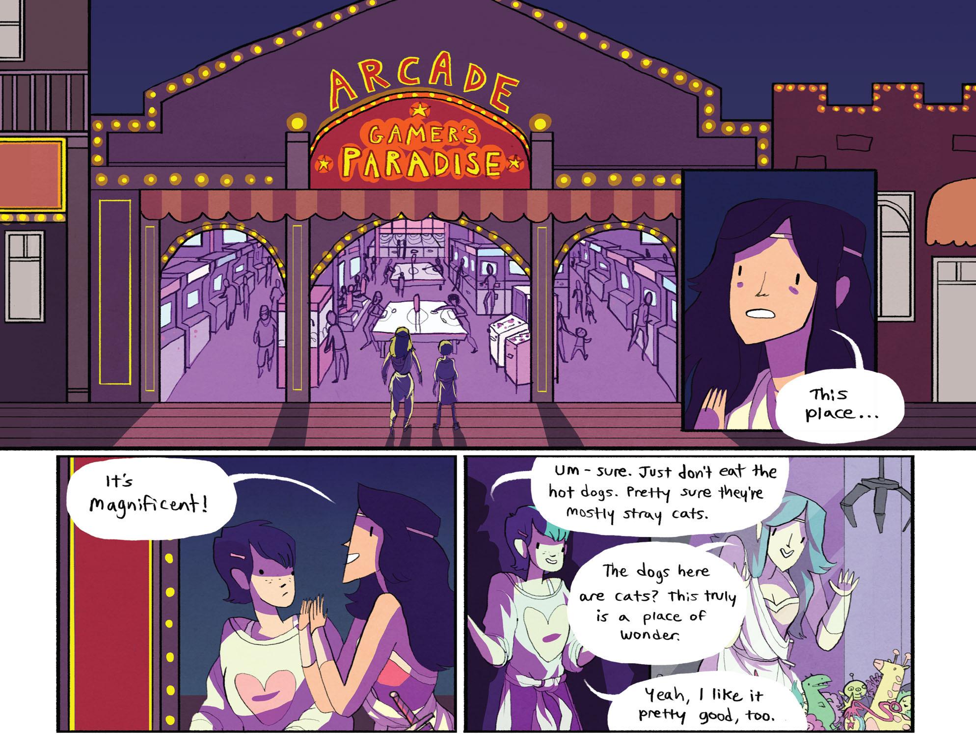 Read online Sensation Comics Featuring Wonder Woman comic -  Issue #23 - 13
