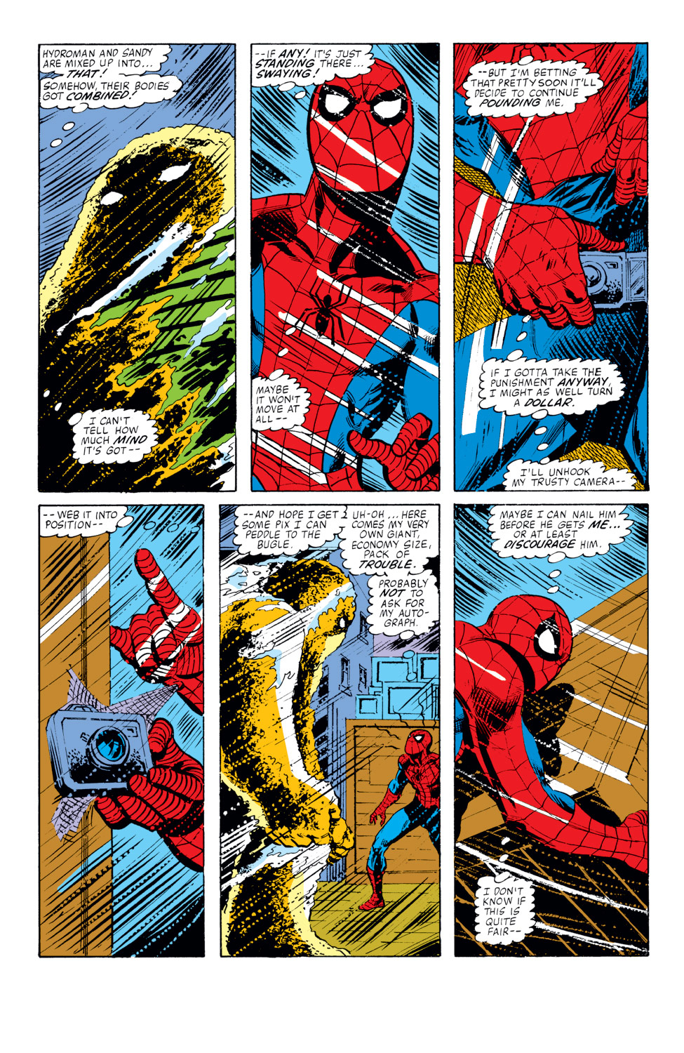 The Amazing Spider-Man (1963) 218 Page 2