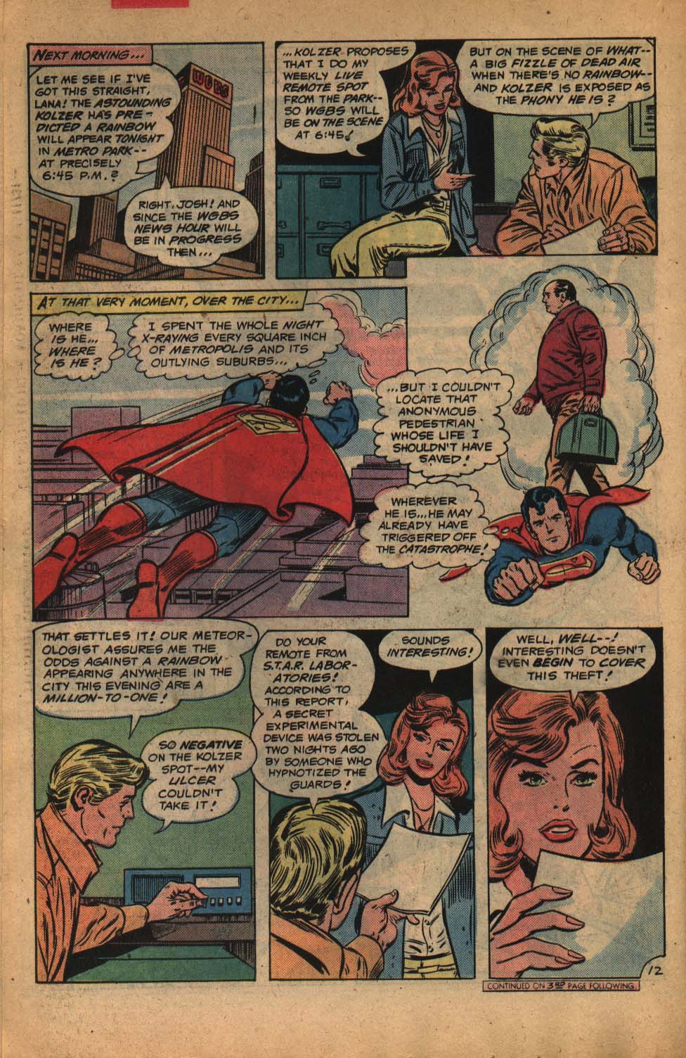 Action Comics (1938) 503 Page 22