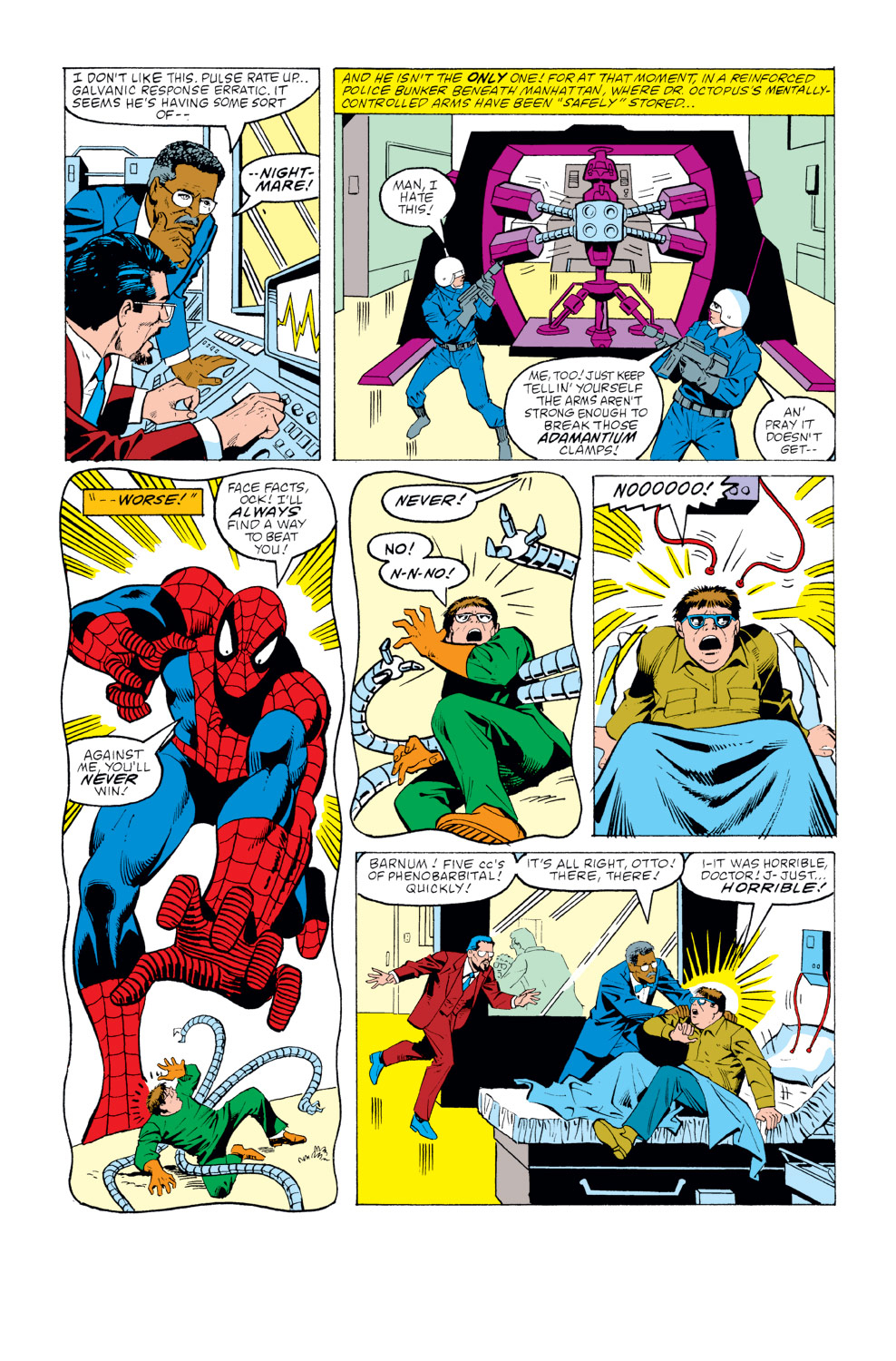 The Amazing Spider-Man (1963) 296 Page 6