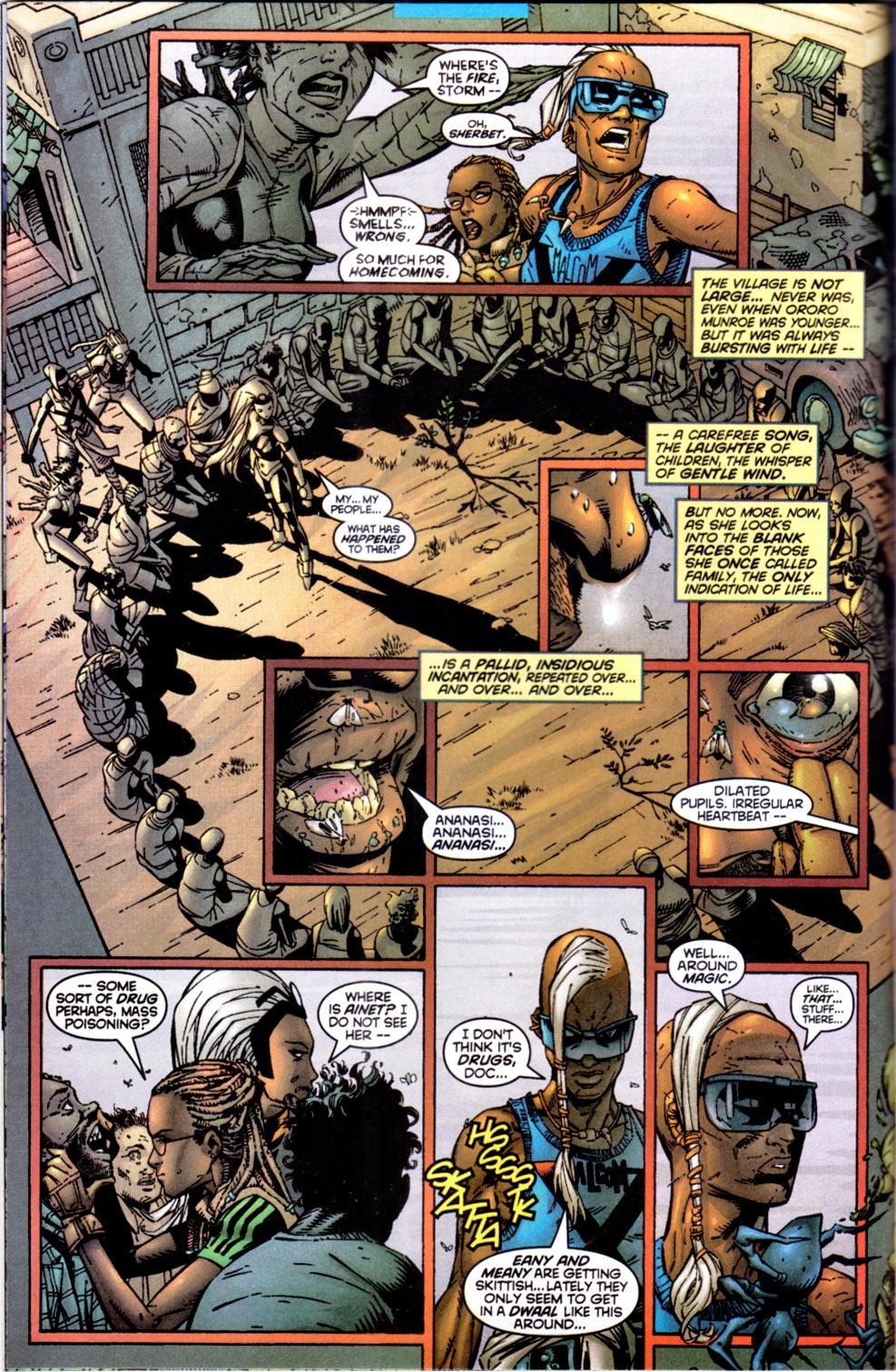 X-Men (1991) 77 Page 8