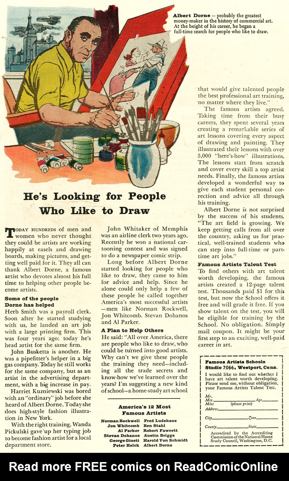 The Rawhide Kid (1955) issue 37 - Page 36