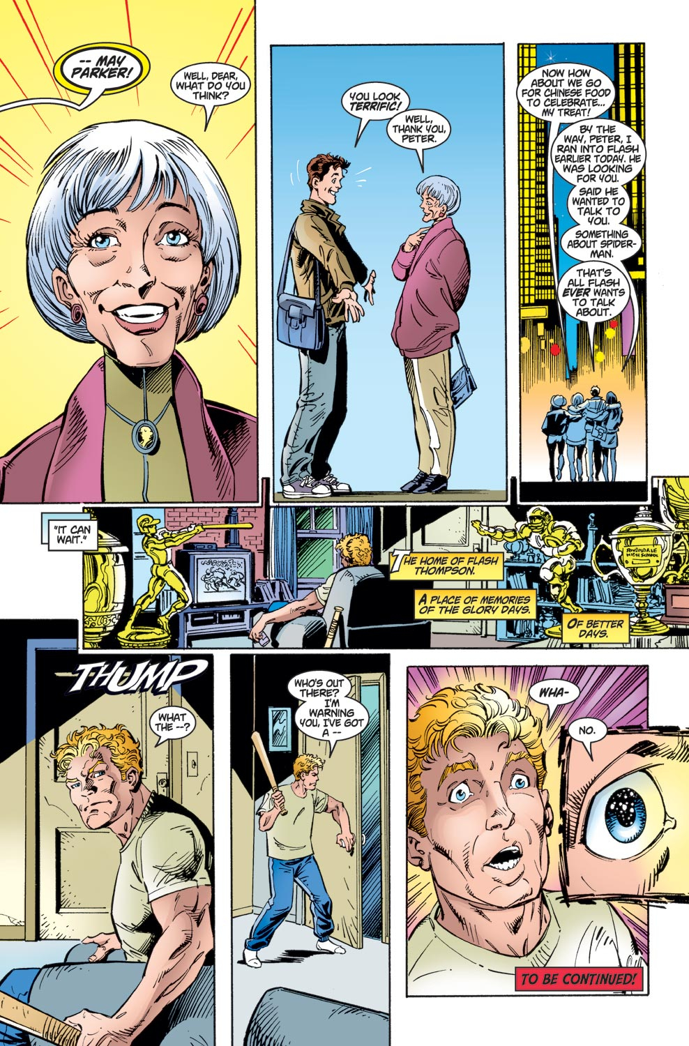 The Amazing Spider-Man (1999) 6 Page 22