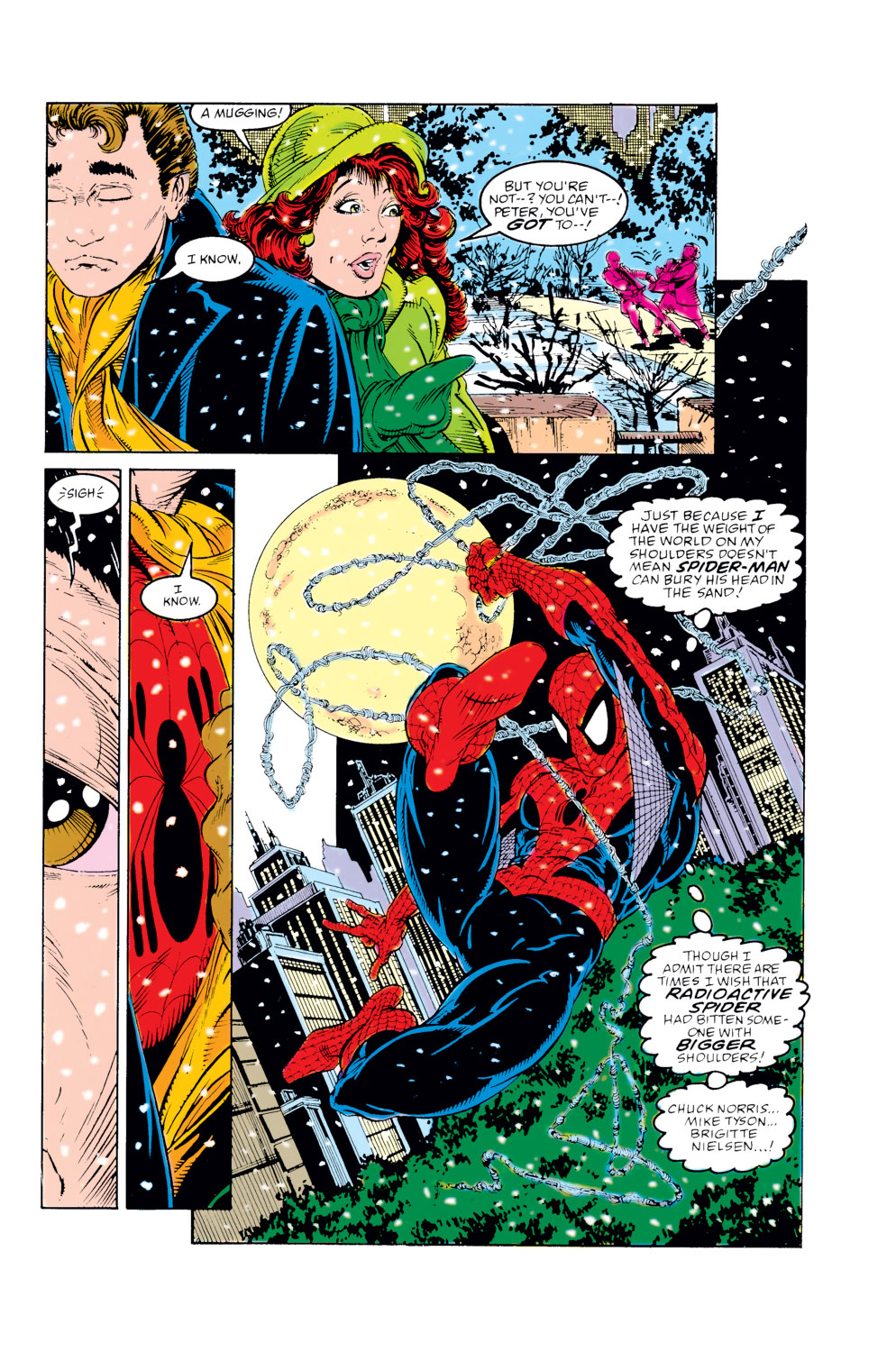 The Amazing Spider-Man (1963) 314 Page 7