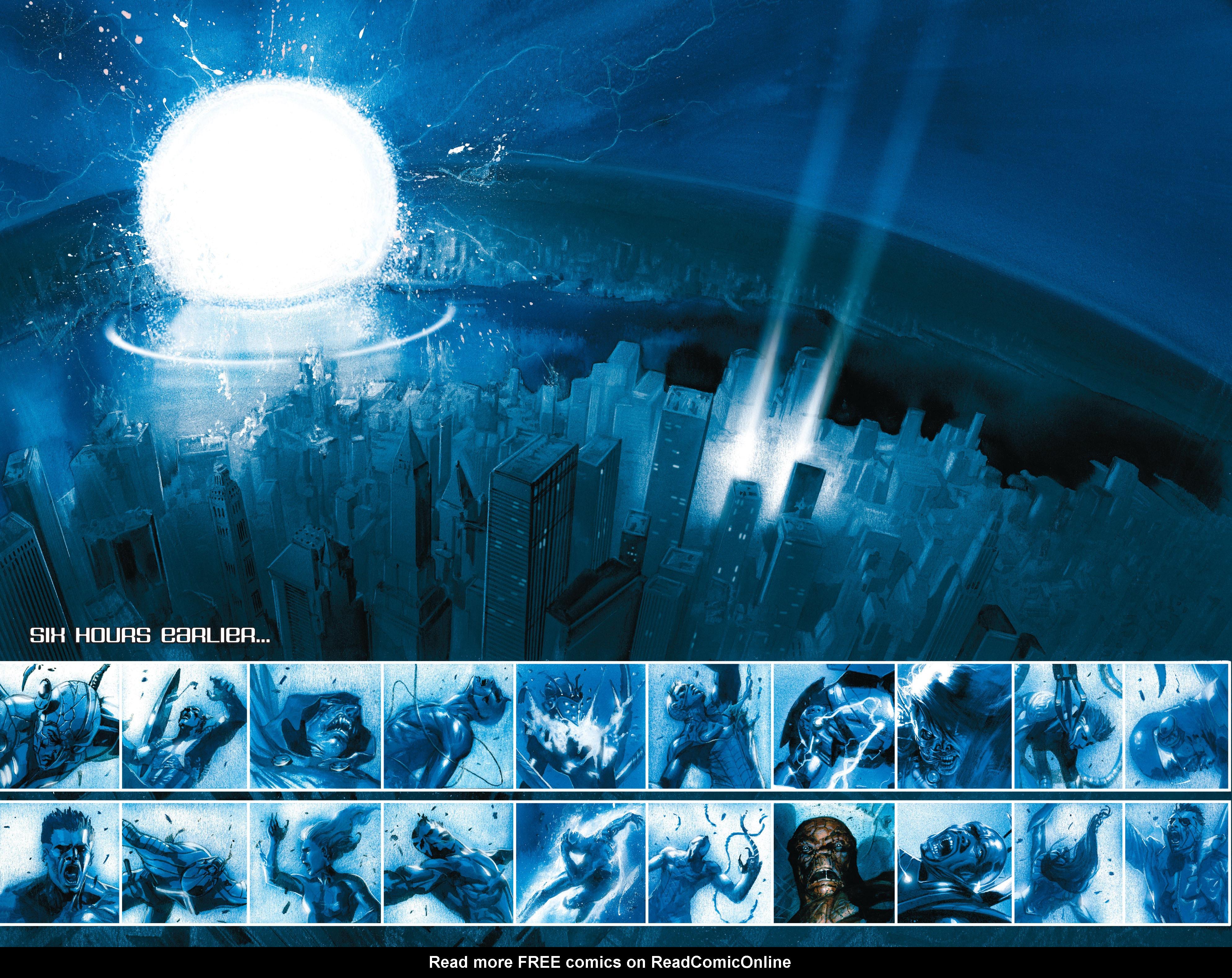 Read online Secret War comic -  Issue # Full - 97