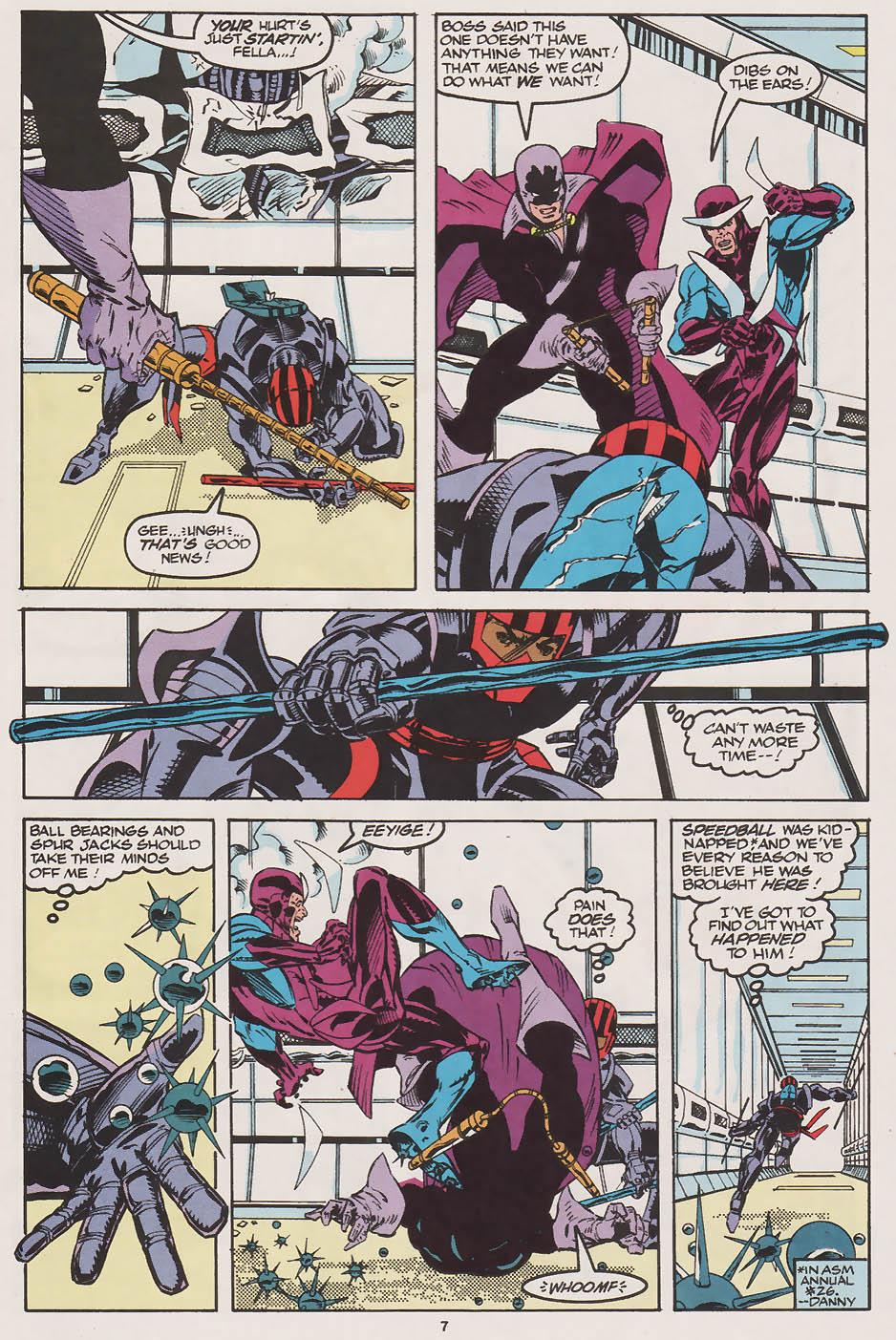 Web of Spider-Man (1985) _Annual 8 #8 - English 7