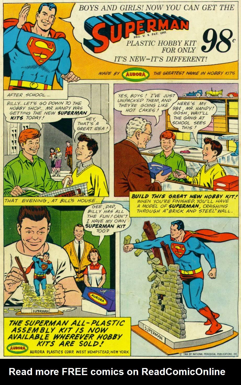 Read online Aquaman (1962) comic -  Issue #16 - 36
