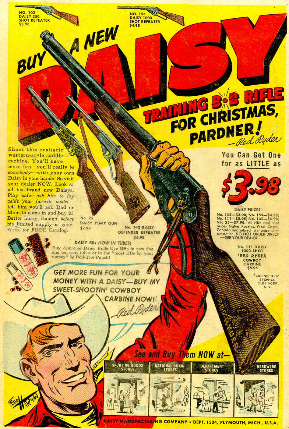 Read online All-Star Western (1951) comic -  Issue #75 - 36
