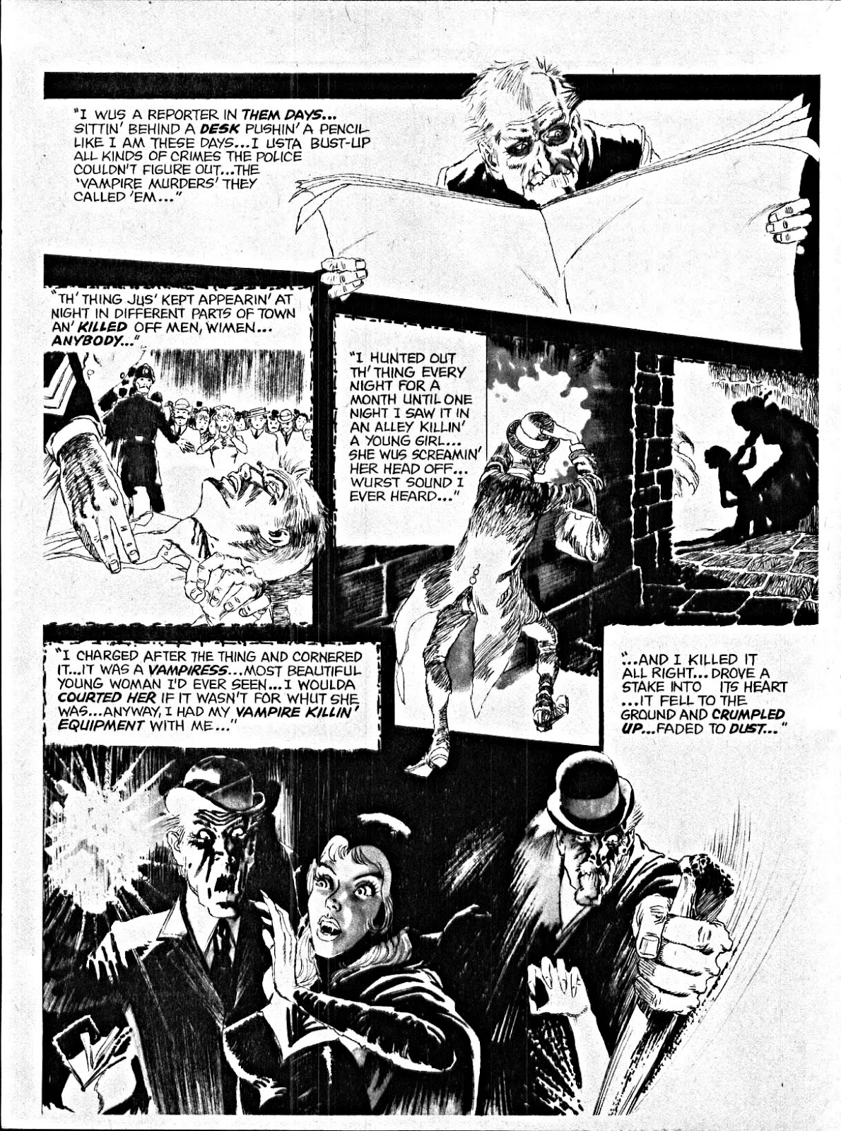 Nightmare (1970) issue 18 - Page 51