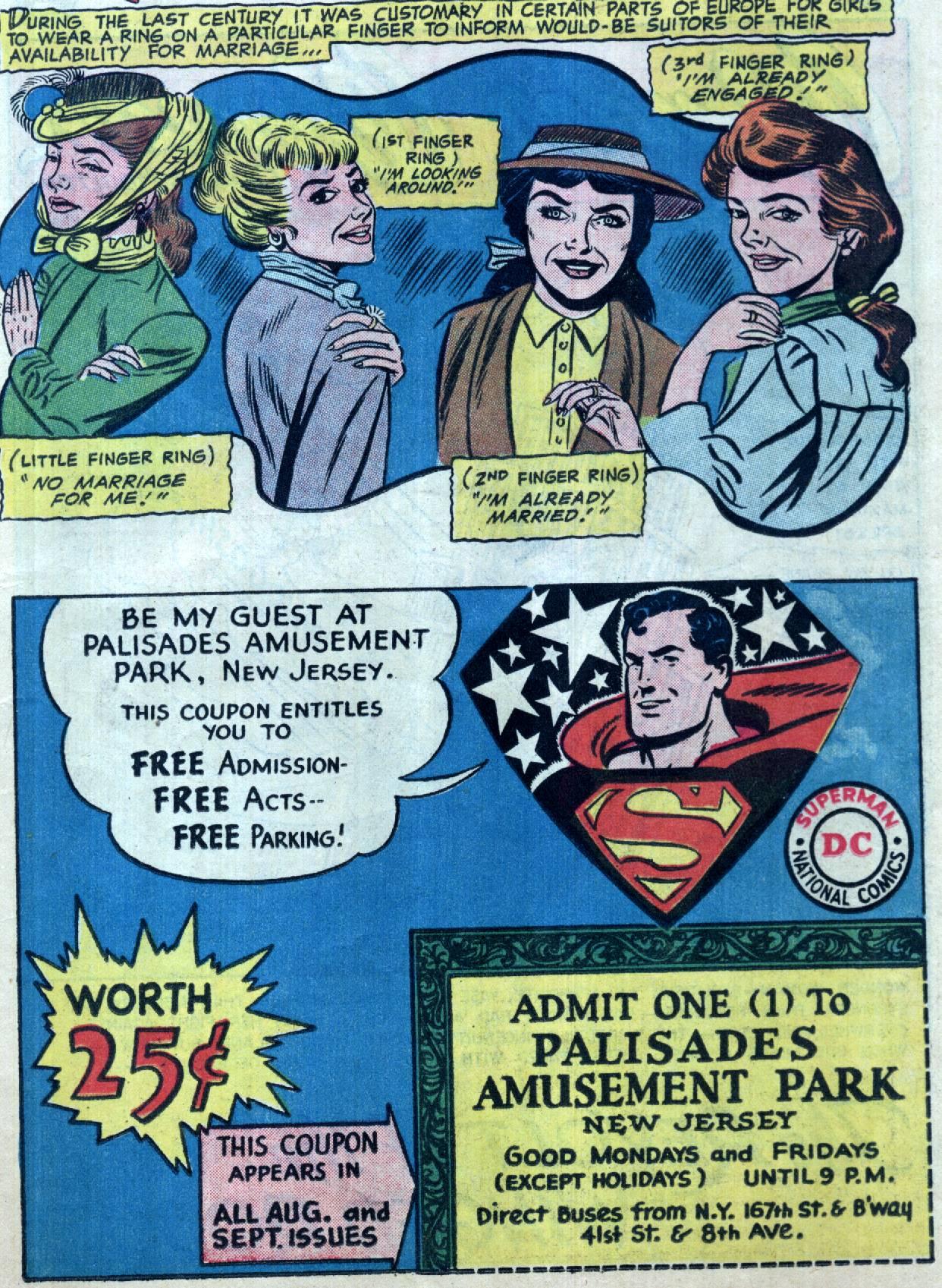 Read online Wonder Woman (1942) comic -  Issue #92 - 15