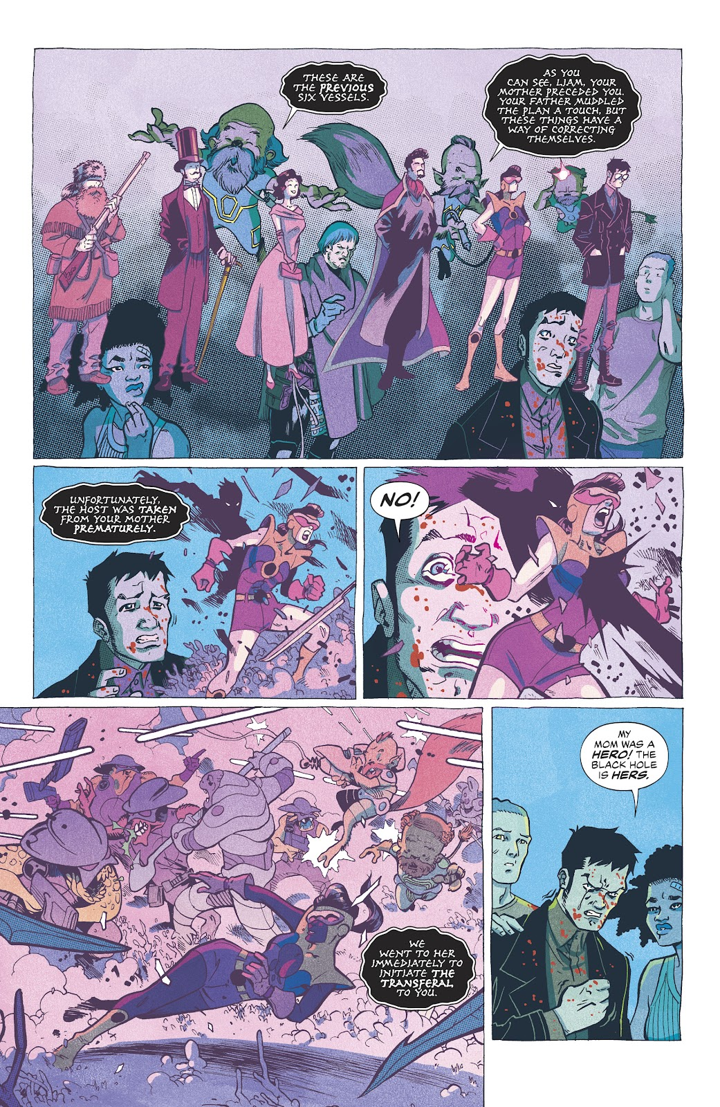 Collapser issue 6 - Page 13