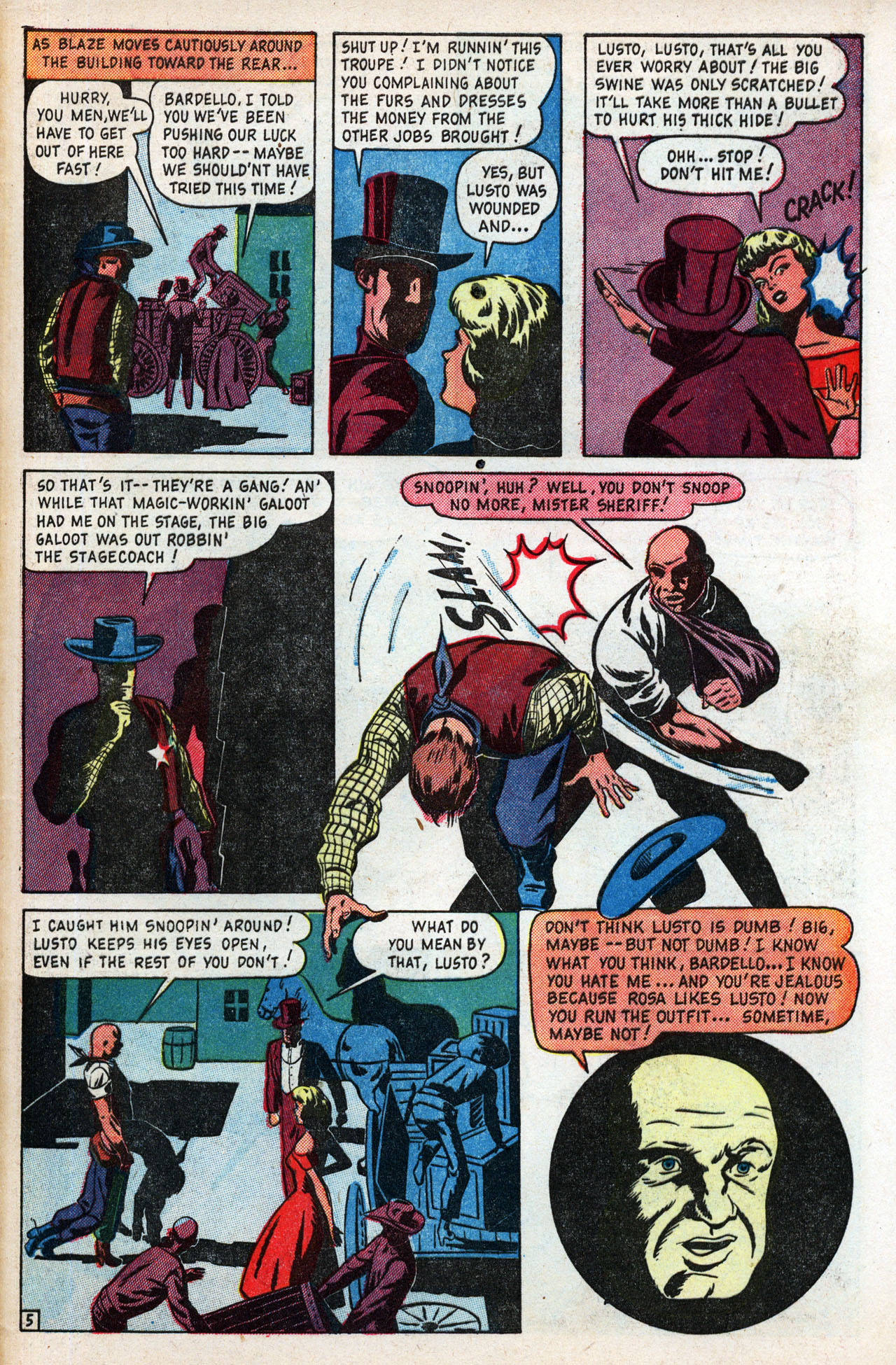 Read online Two-Gun Kid comic -  Issue #8 - 29
