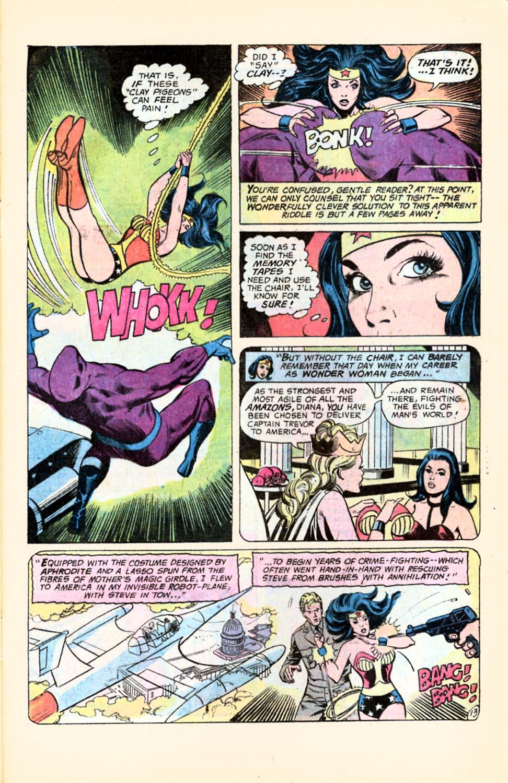 Read online Wonder Woman (1942) comic -  Issue #223 - 14