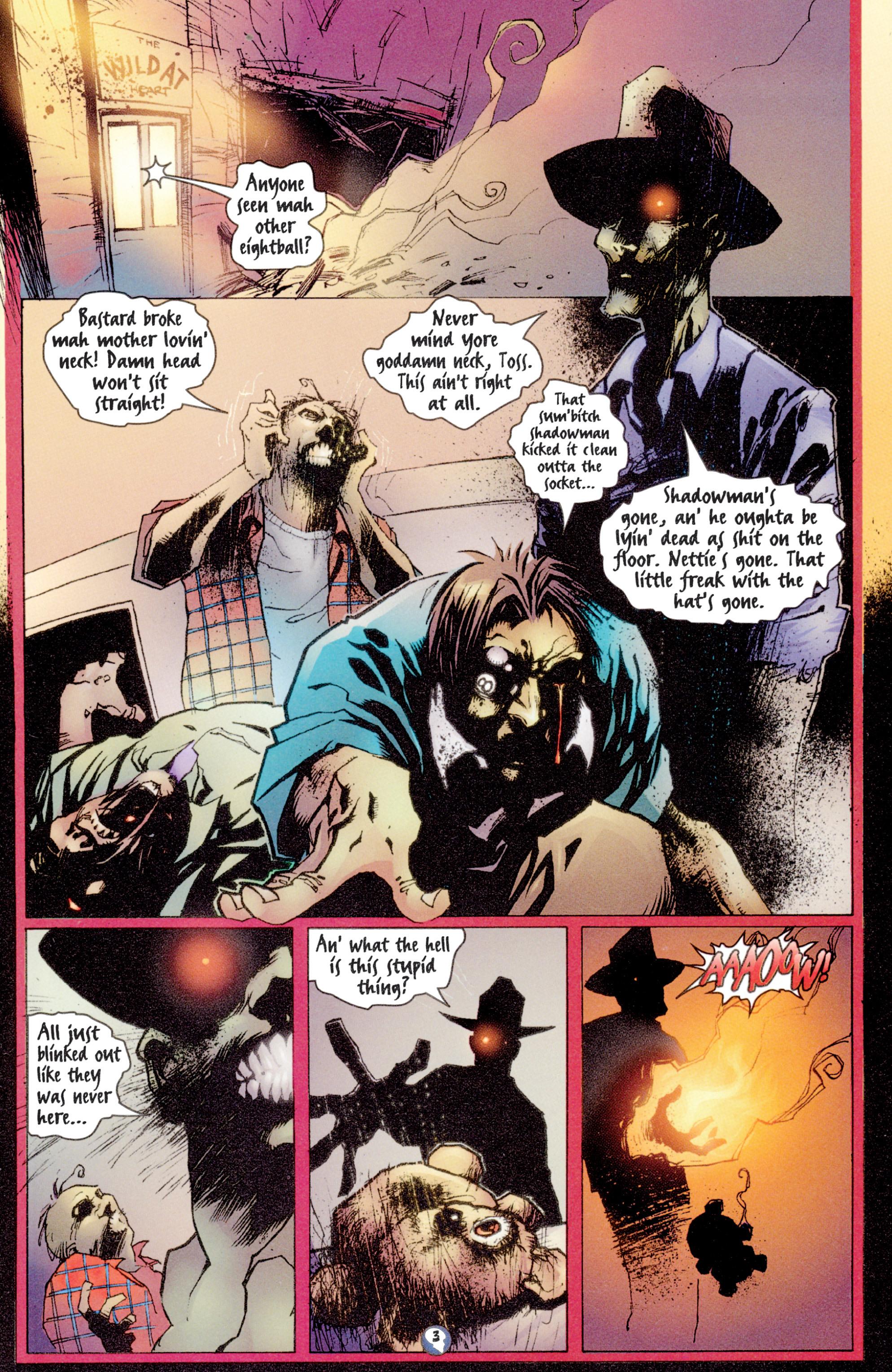 Read online Shadowman (1997) comic -  Issue #3 - 4