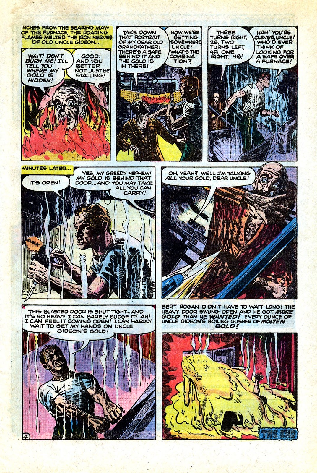 Chamber of Chills (1972) issue 10 - Page 29