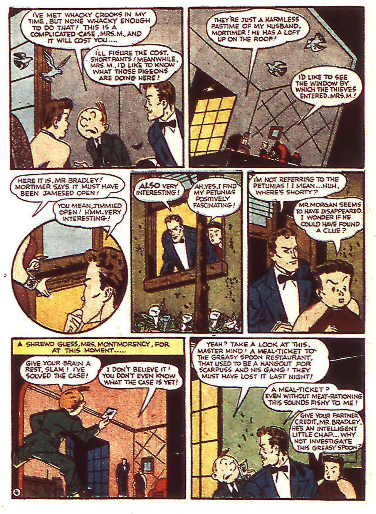 Detective Comics (1937) 84 Page 35