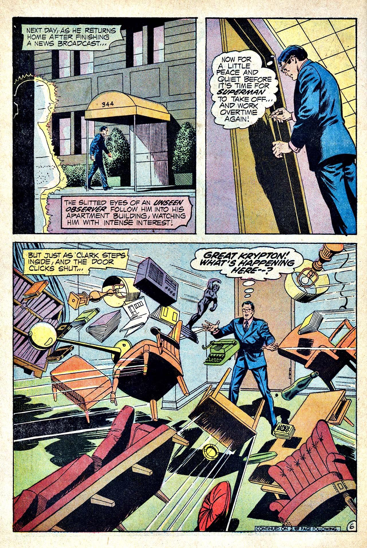 Action Comics (1938) 409 Page 8