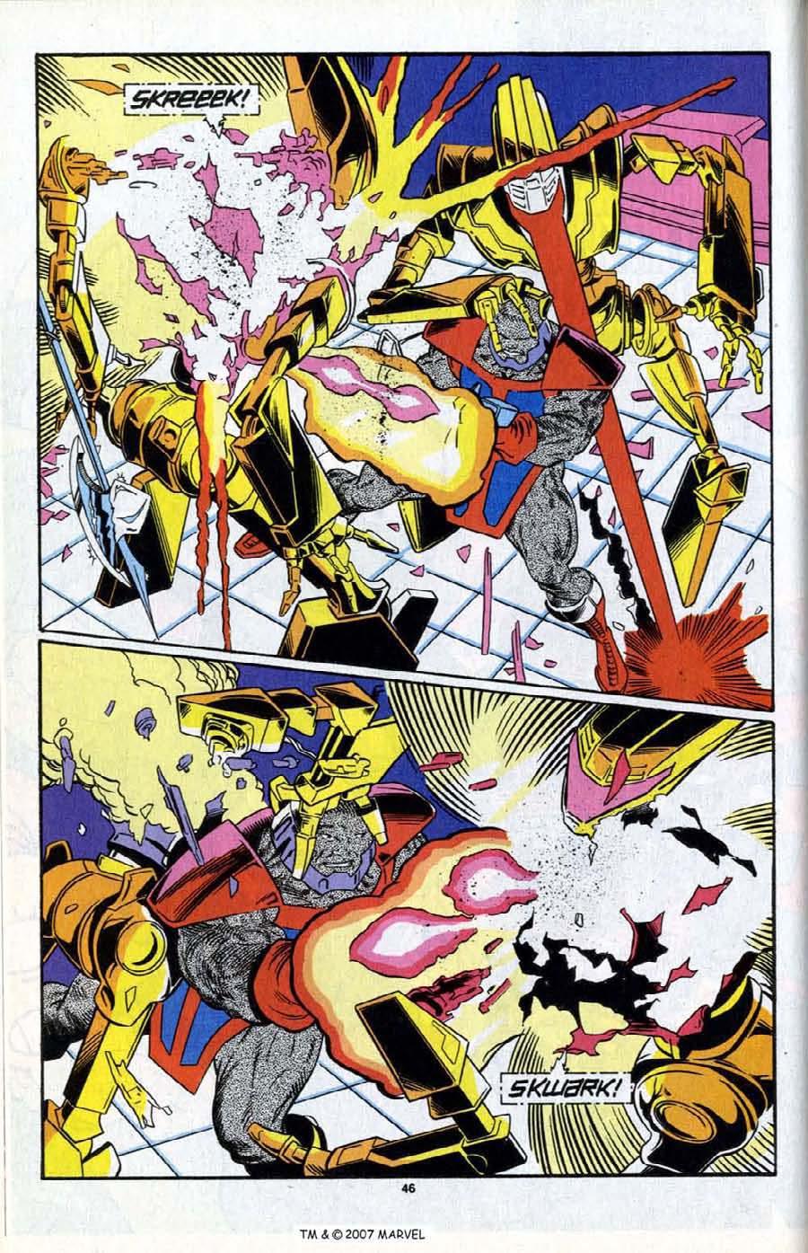 Silver Surfer (1987) _Annual 6 #6 - English 48