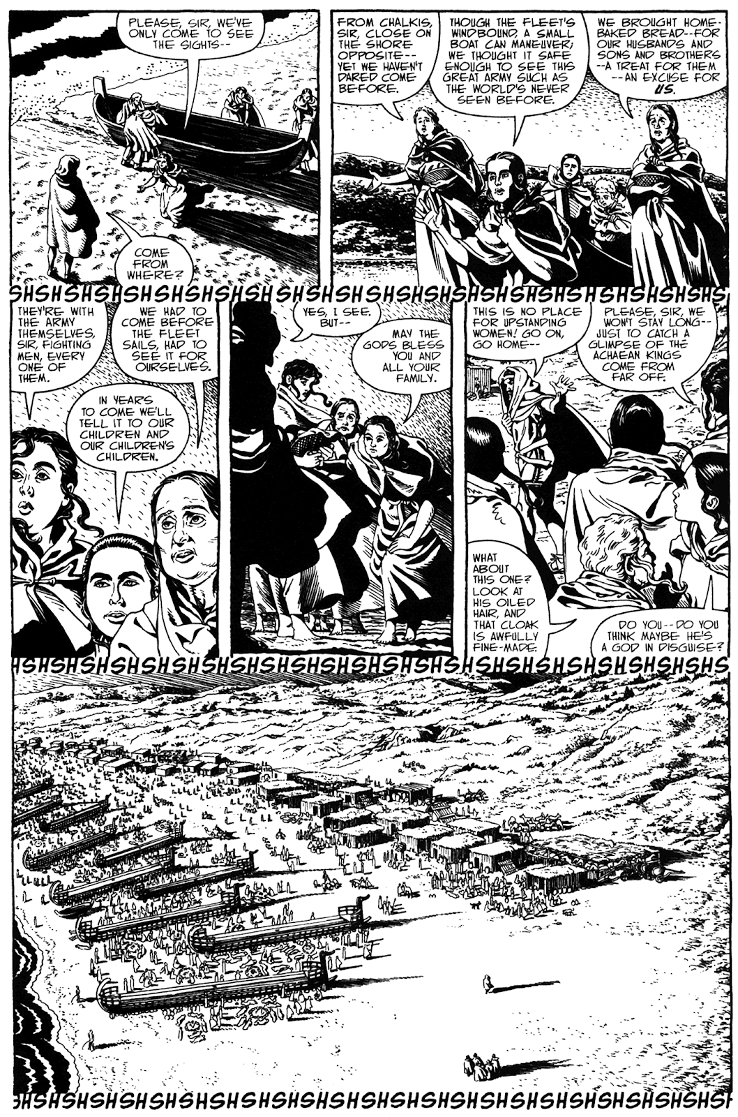 Age of Bronze issue 17 - Page 17