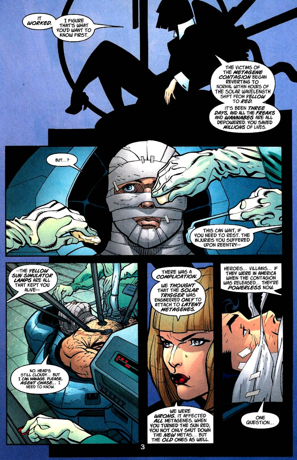 Action Comics (1938) 803 Page 3