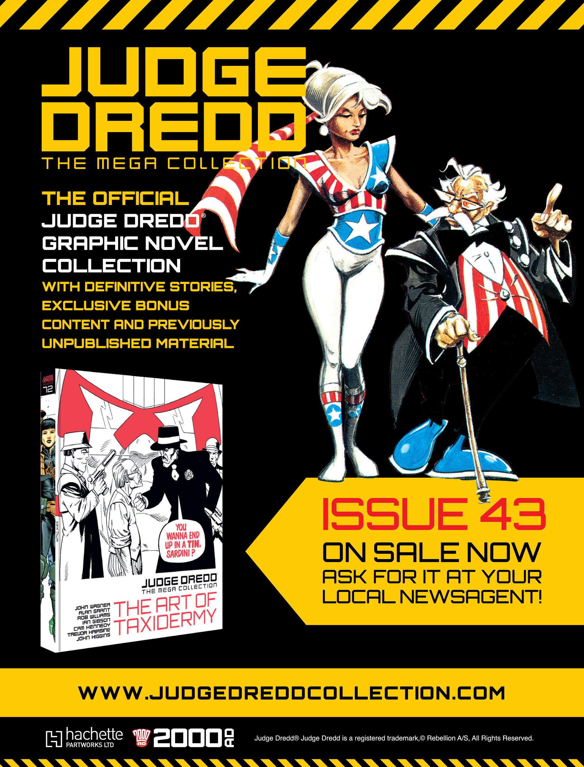 Read online 2000 AD comic -  Issue #1996 - 32