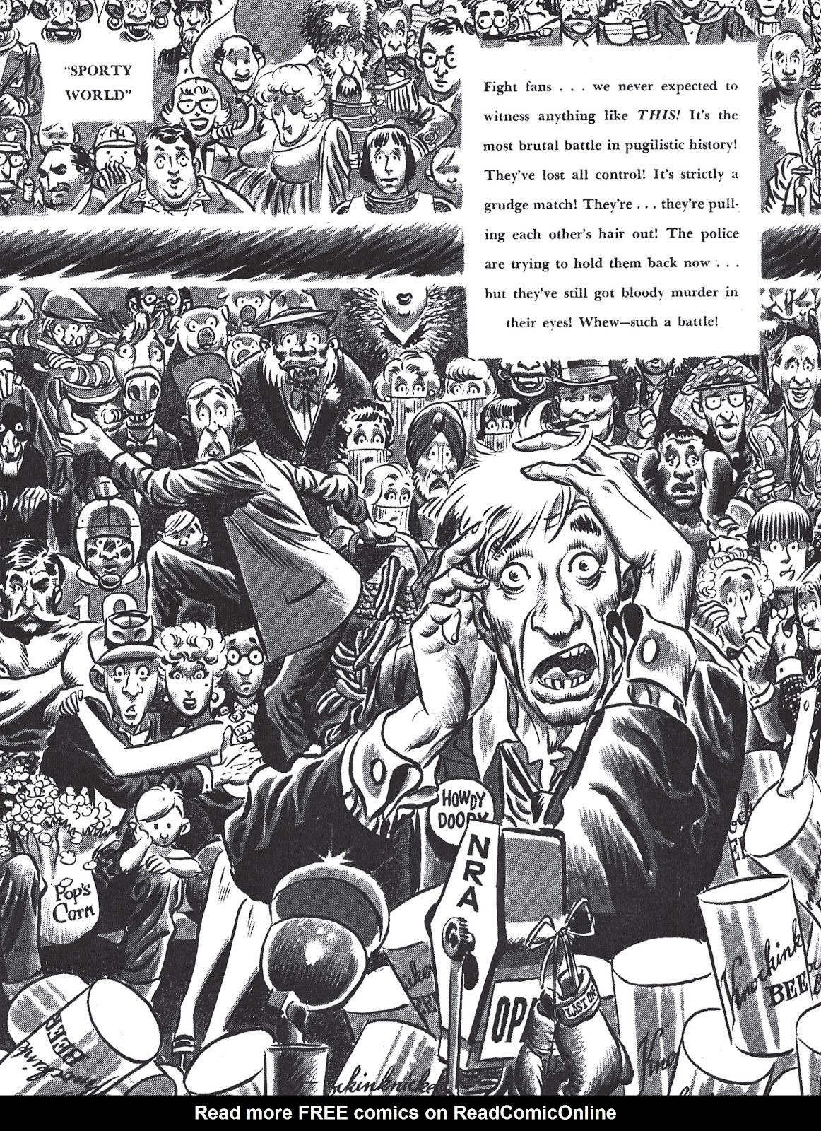 Read online The Art of Joe Kubert comic -  Issue # TPB (Part 2) - 34