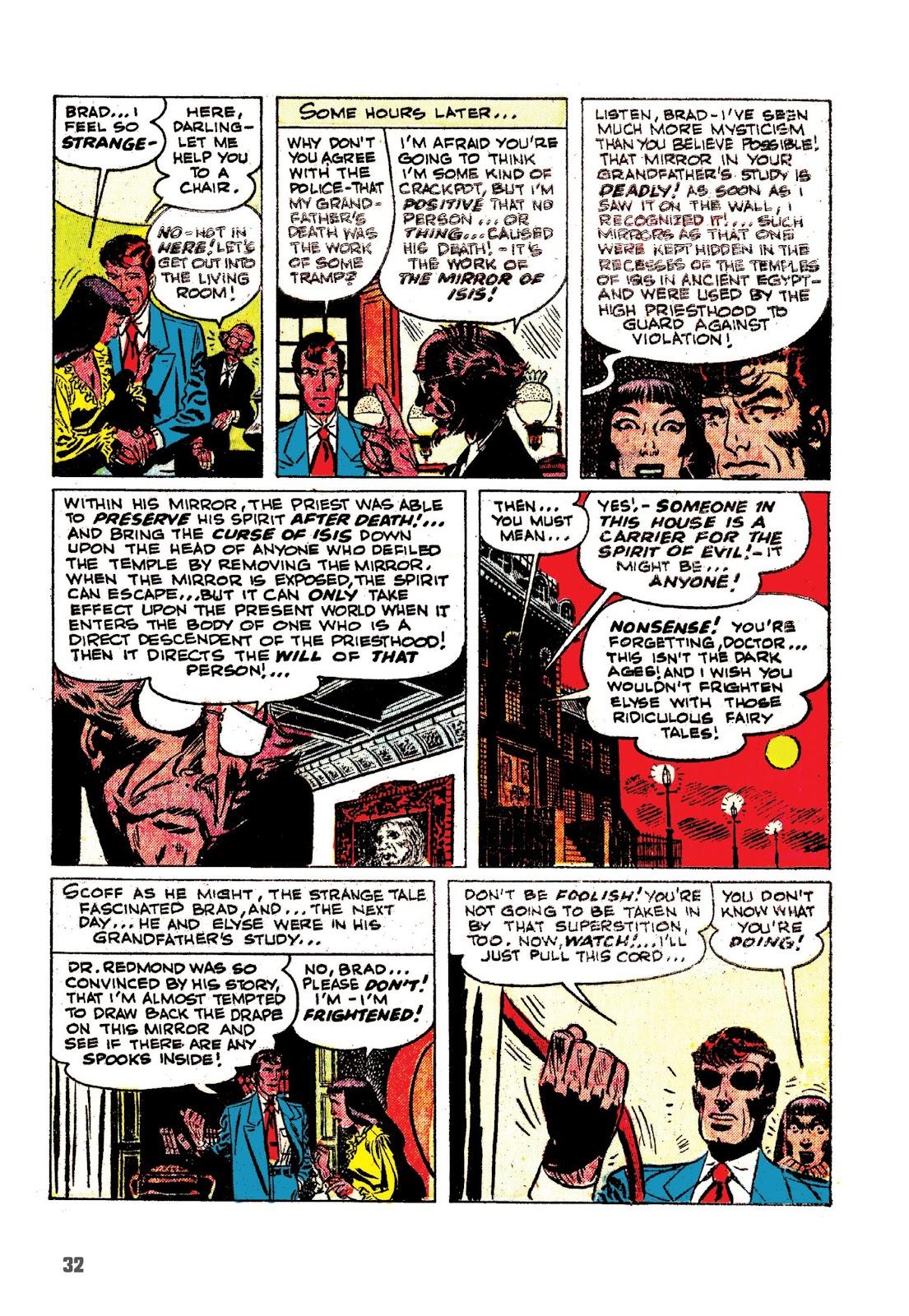 Read online The Joe Kubert Archives comic -  Issue # TPB (Part 1) - 43