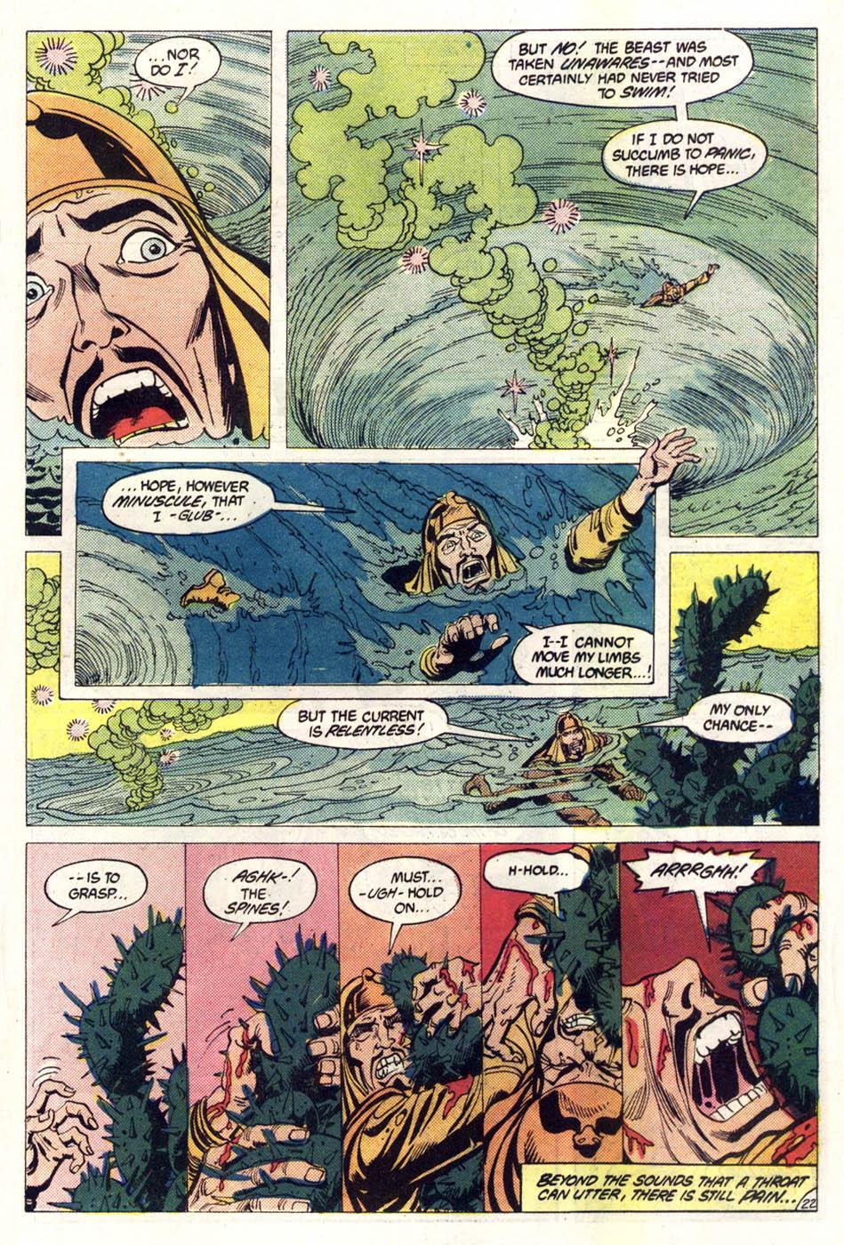 Read online Amethyst (1985) comic -  Issue #2 - 23