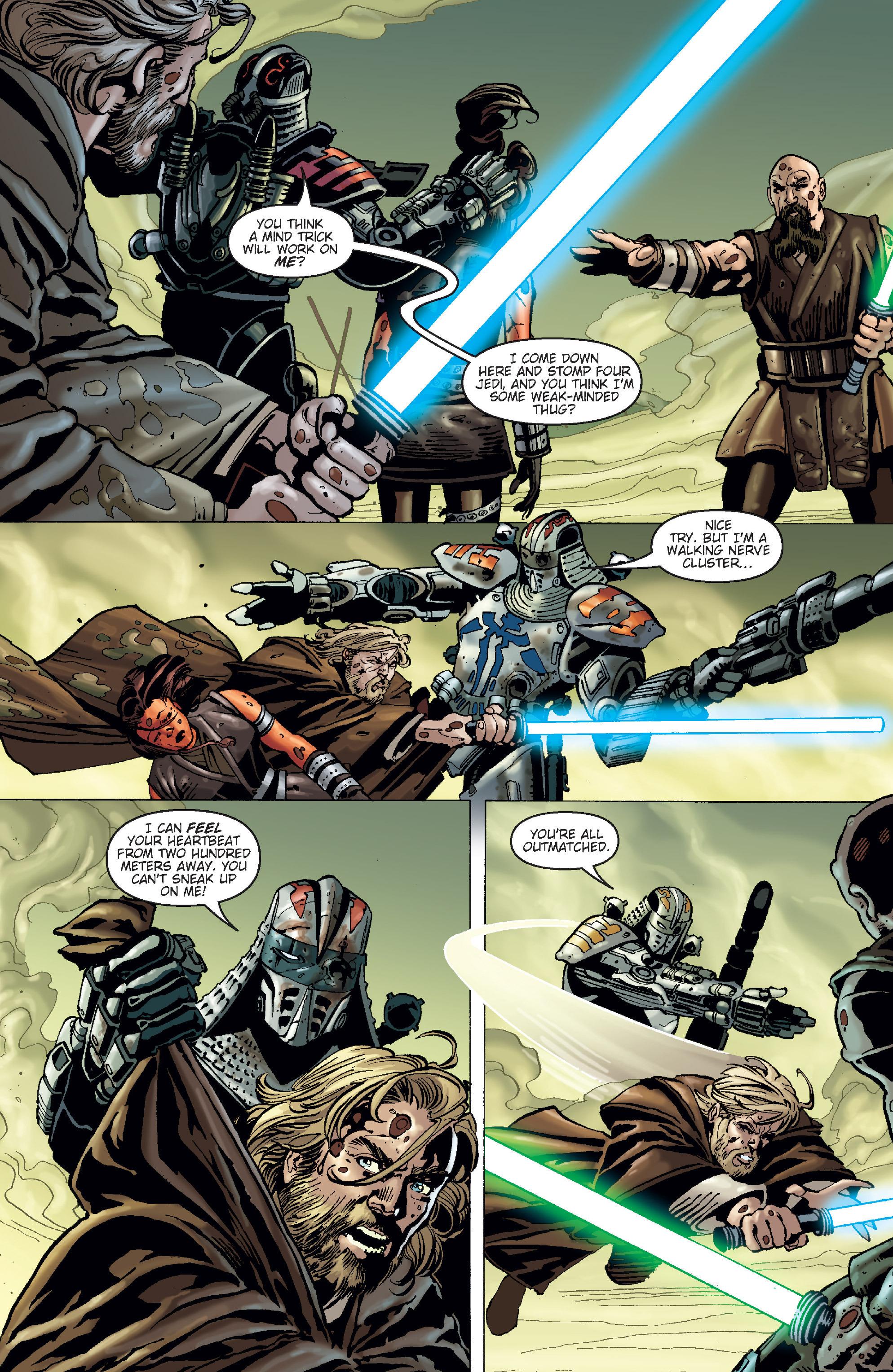 Read online Star Wars Omnibus comic -  Issue # Vol. 24 - 141