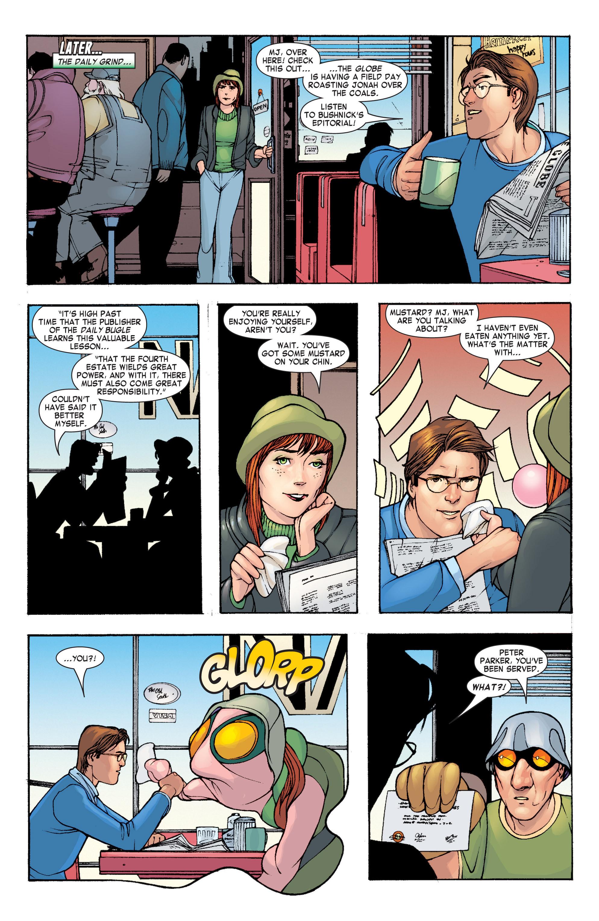 Read online She-Hulk (2004) comic -  Issue #4 - 20