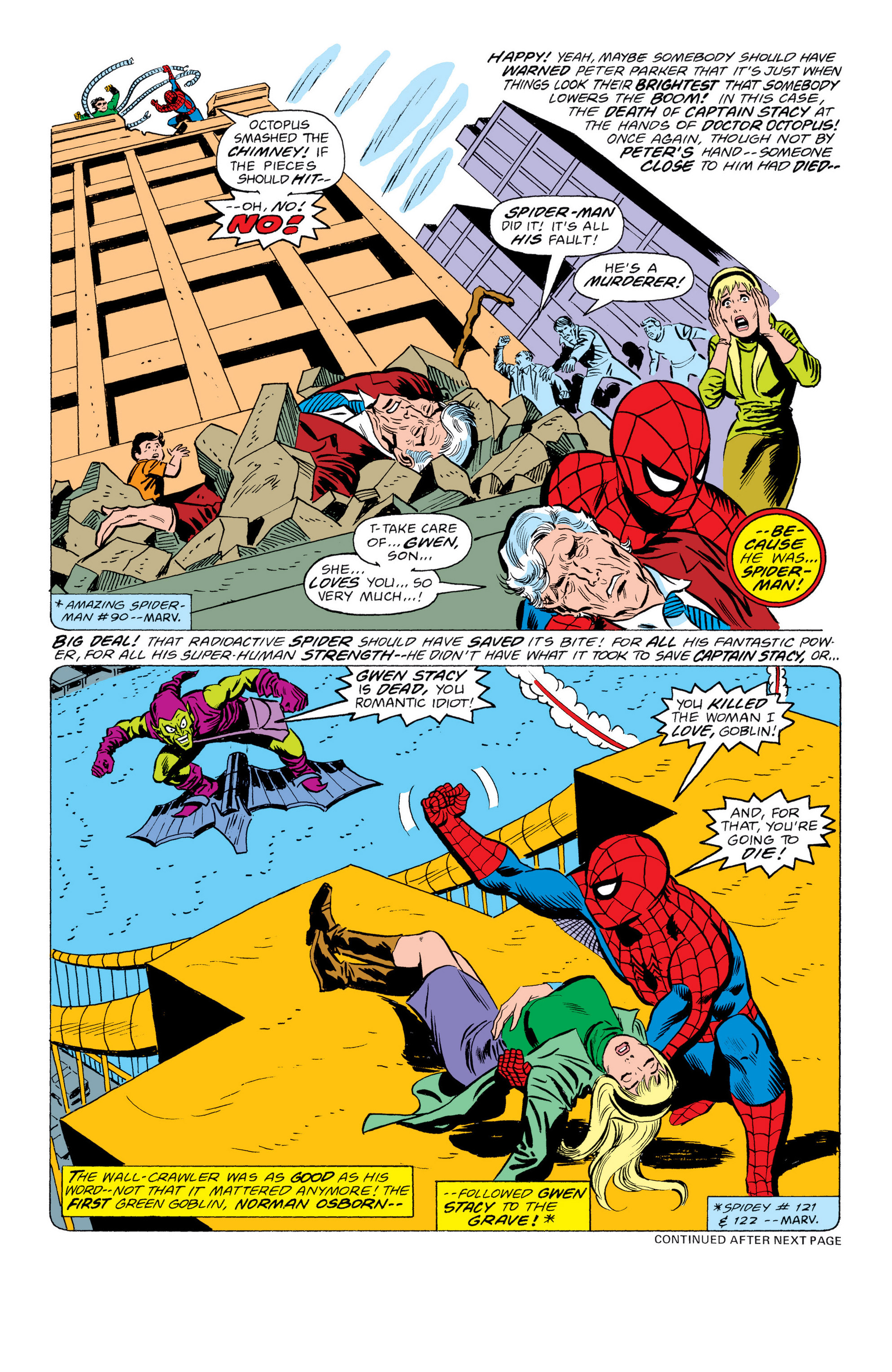 The Amazing Spider-Man (1963) 181 Page 10