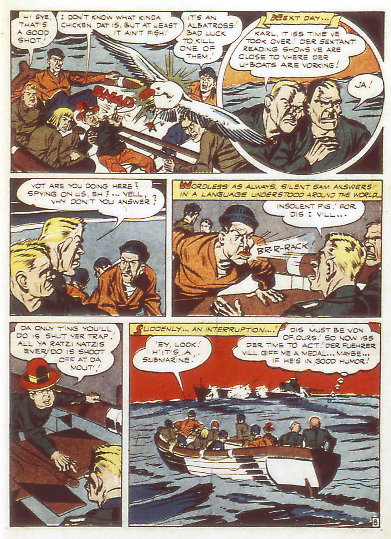 Detective Comics (1937) 86 Page 52