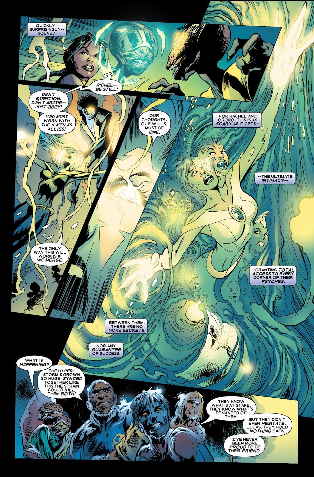 Uncanny X-Men (1963) issue 459 - Page 20