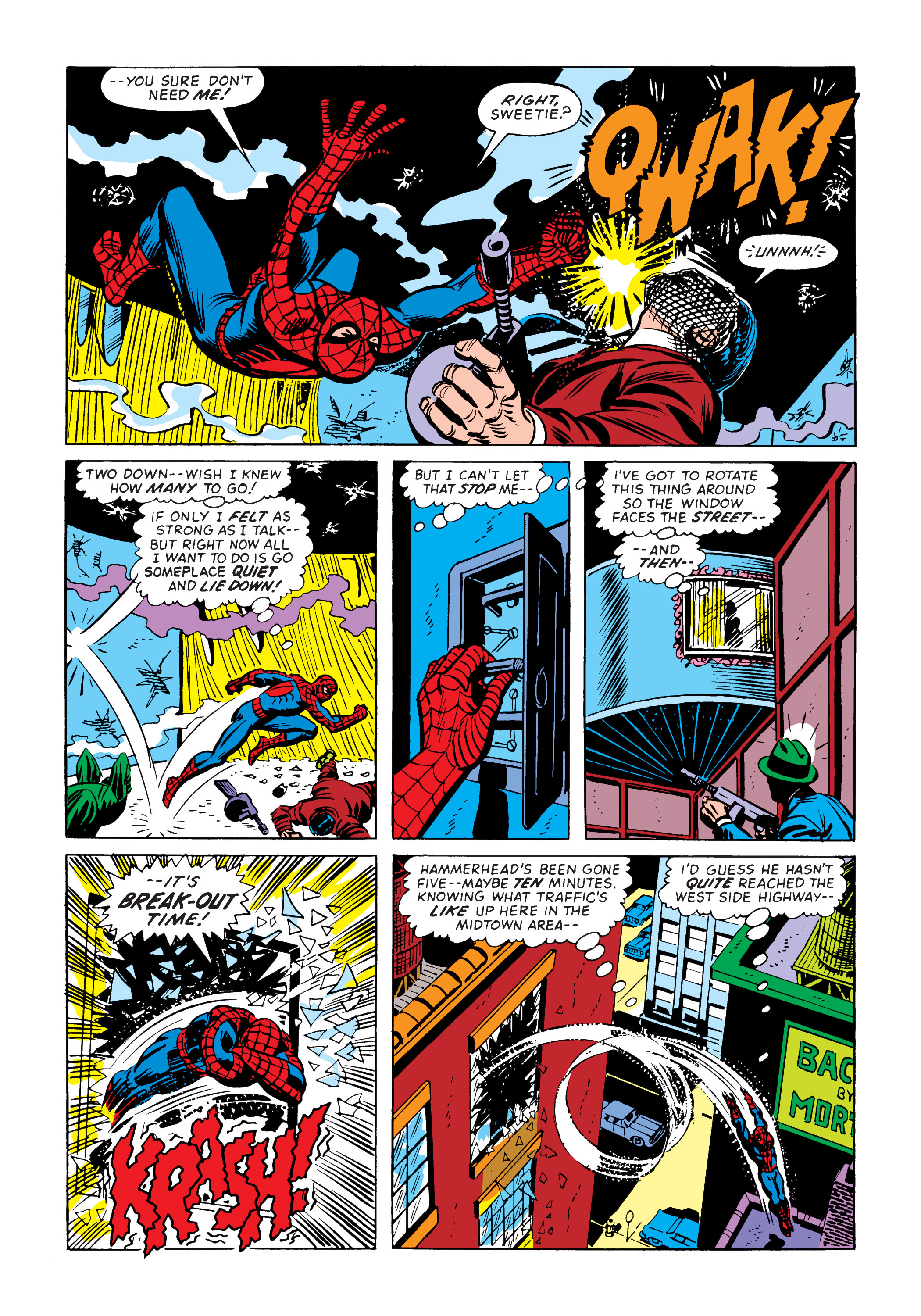 The Amazing Spider-Man (1963) 114 Page 16