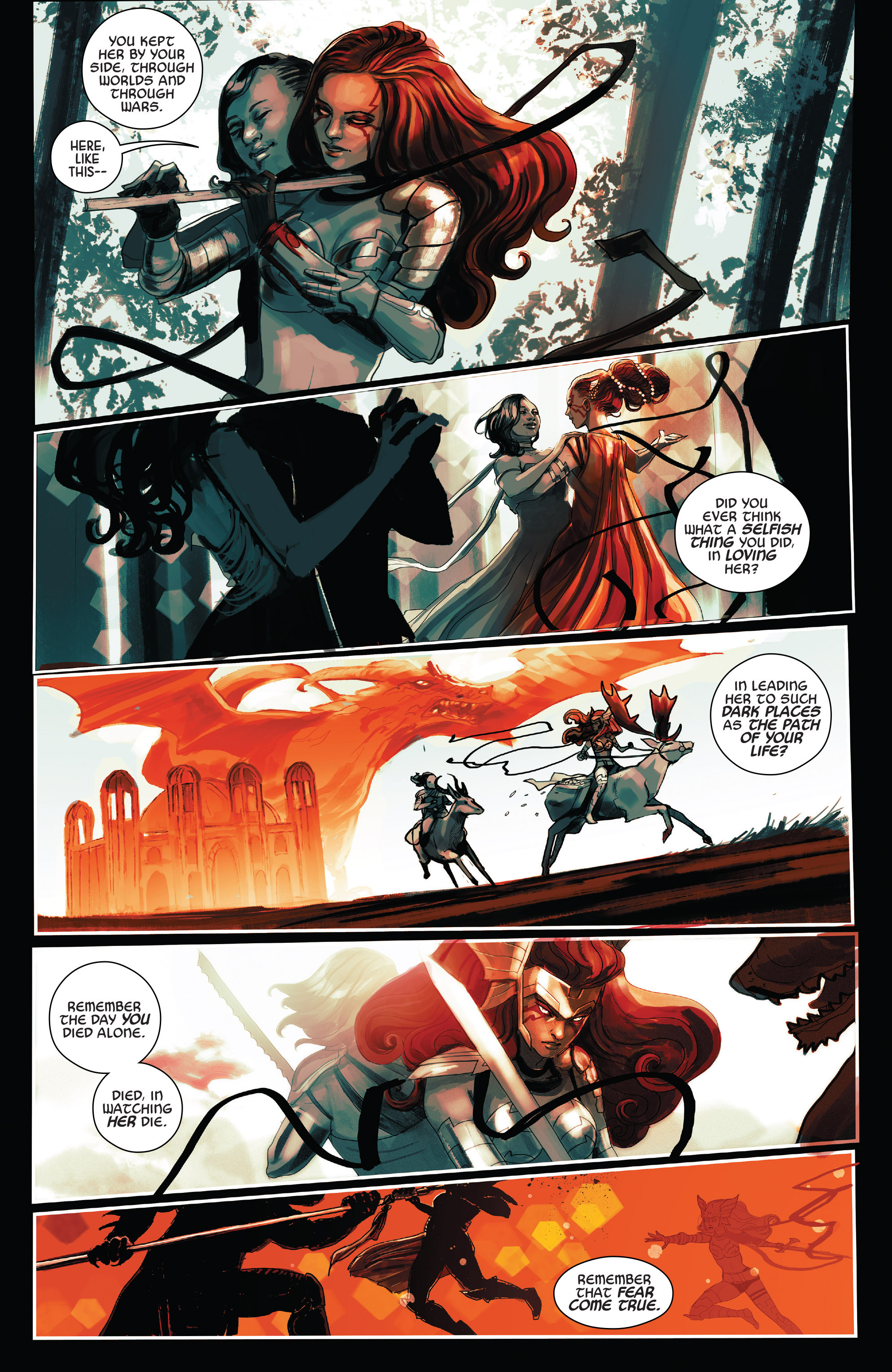 Read online Angela: Queen Of Hel comic -  Issue #2 - 16