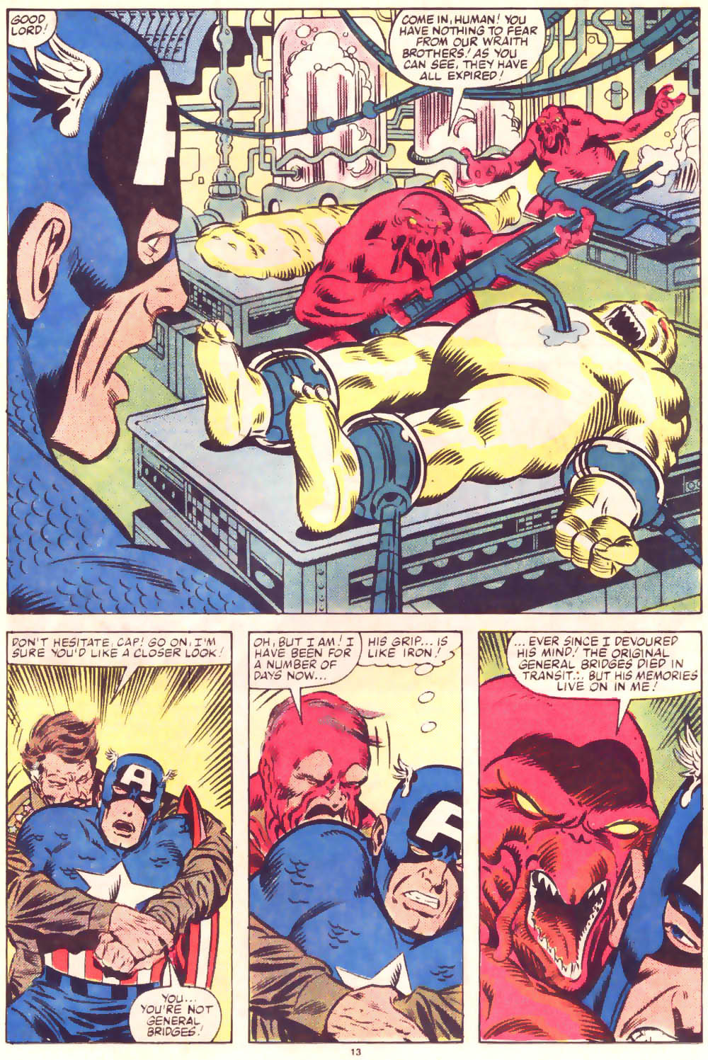 The Avengers (1963) 245 Page 13