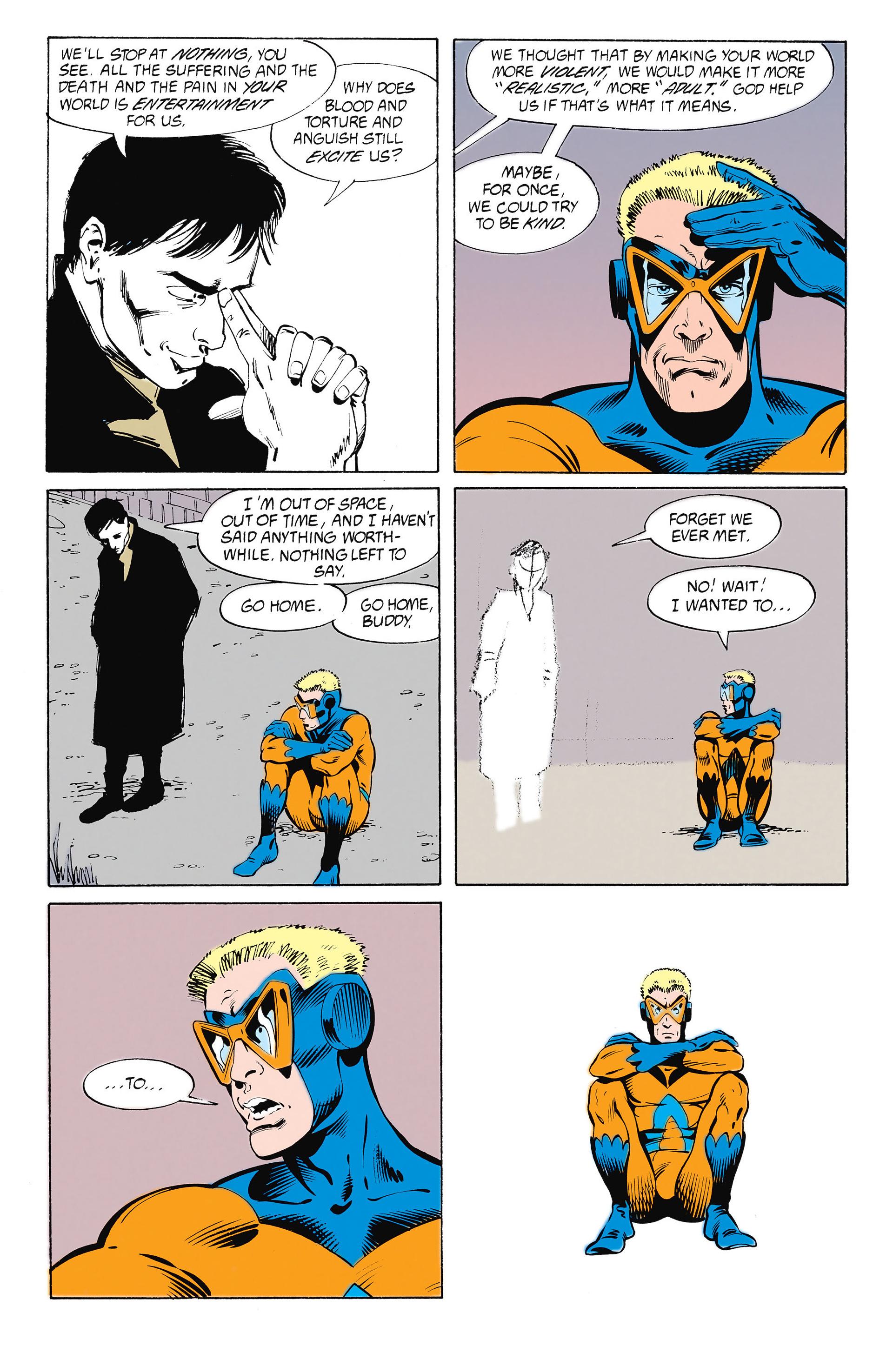 Read online Animal Man (1988) comic -  Issue #26 - 20