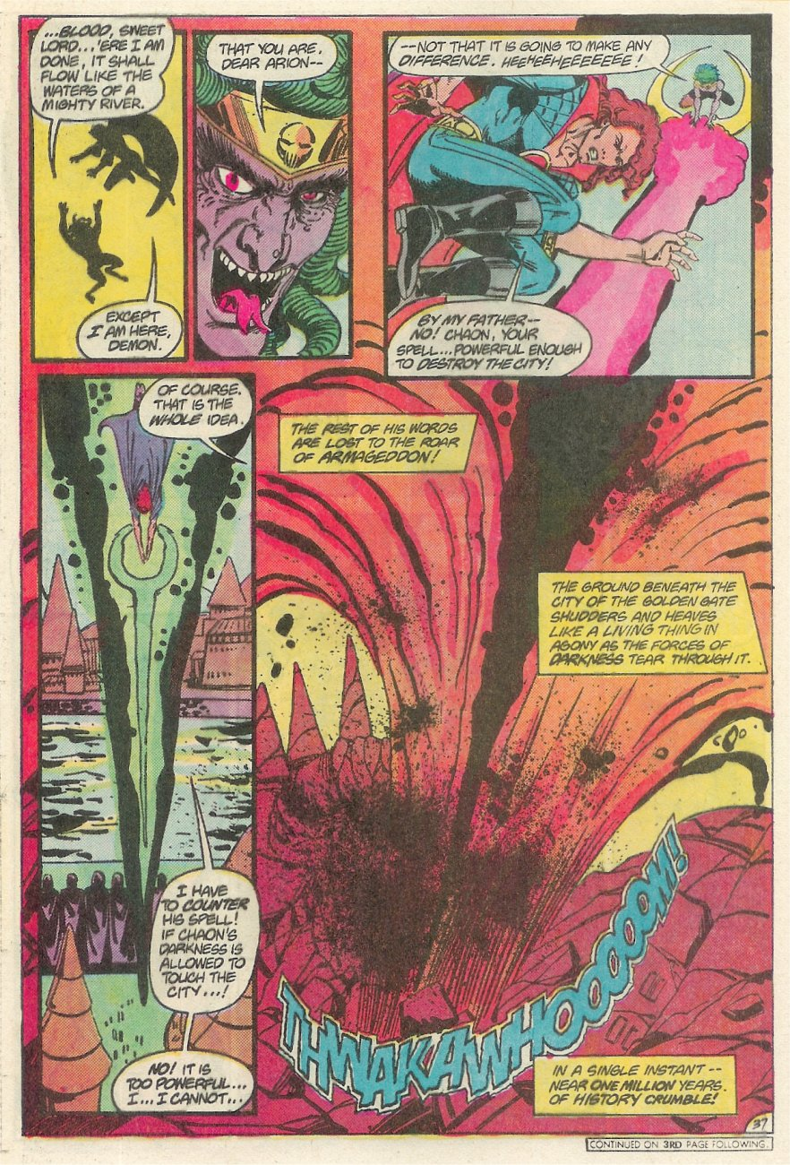 Read online Arion, Lord of Atlantis comic -  Issue #Arion, Lord of Atlantis _Special 1 - 38