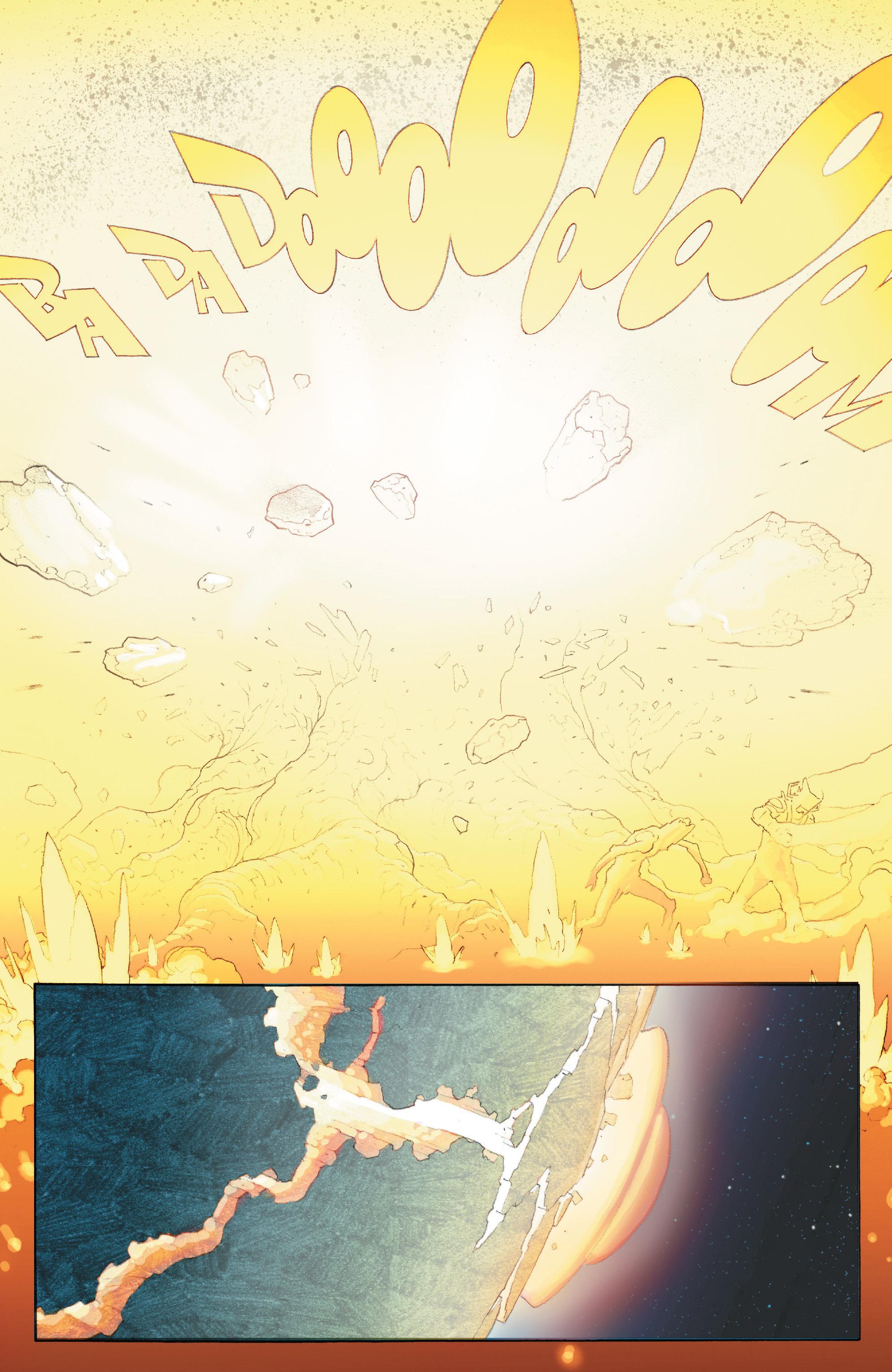 Read online Secret Wars comic -  Issue #9 - 22