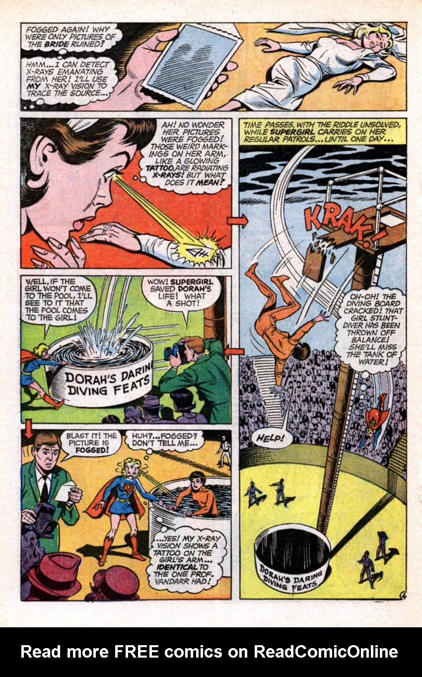 Read online Action Comics (1938) comic -  Issue #364 - 21