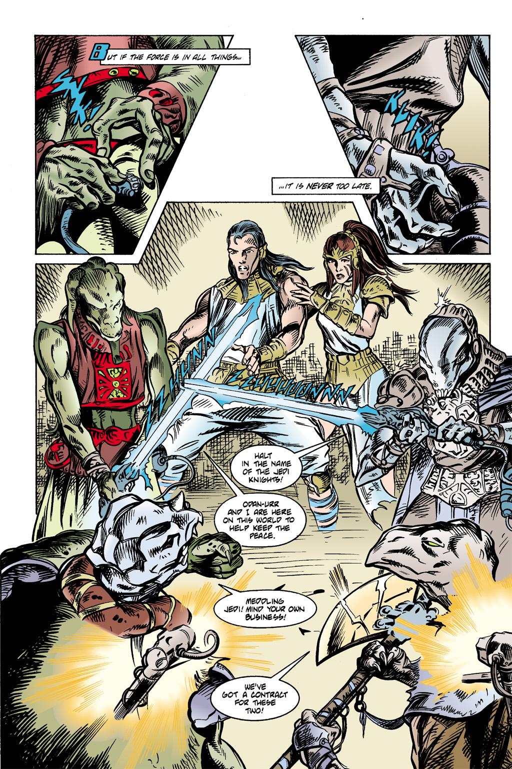 Read online Star Wars Omnibus comic -  Issue # Vol. 4 - 39