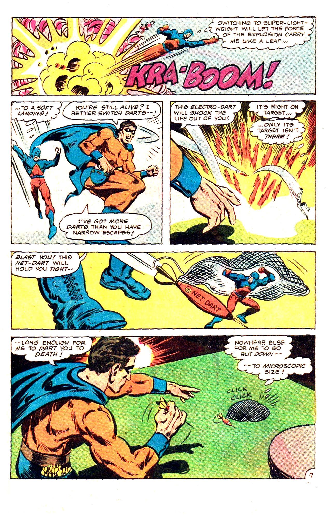 Action Comics (1938) 513 Page 29