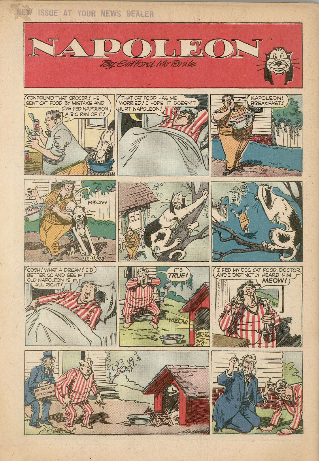 Read online Famous Funnies comic -  Issue #98 - 59